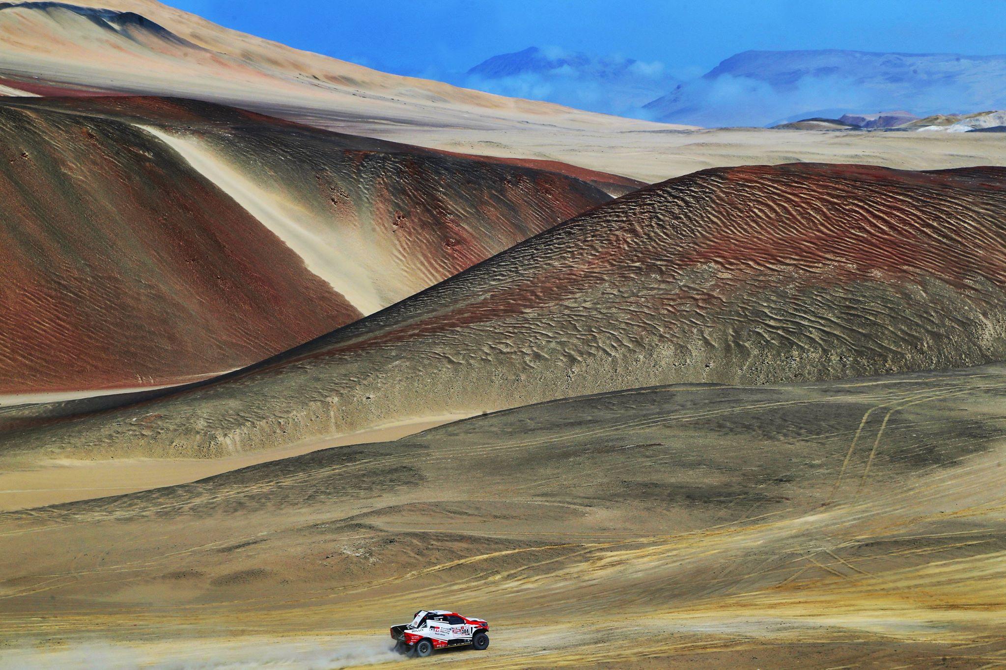 Rally Dakar 2018 (10)