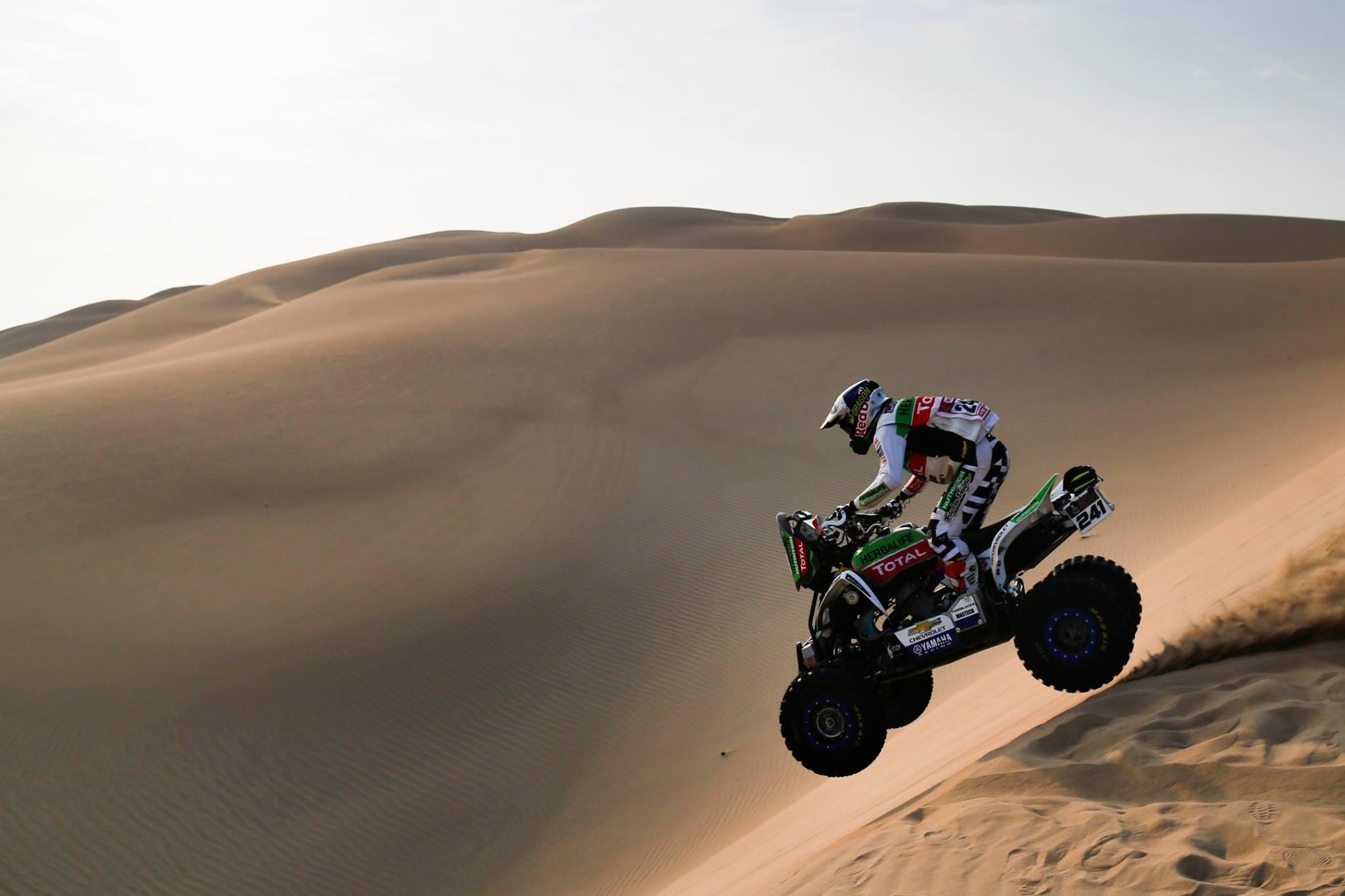 Rally Dakar 2018 (12)