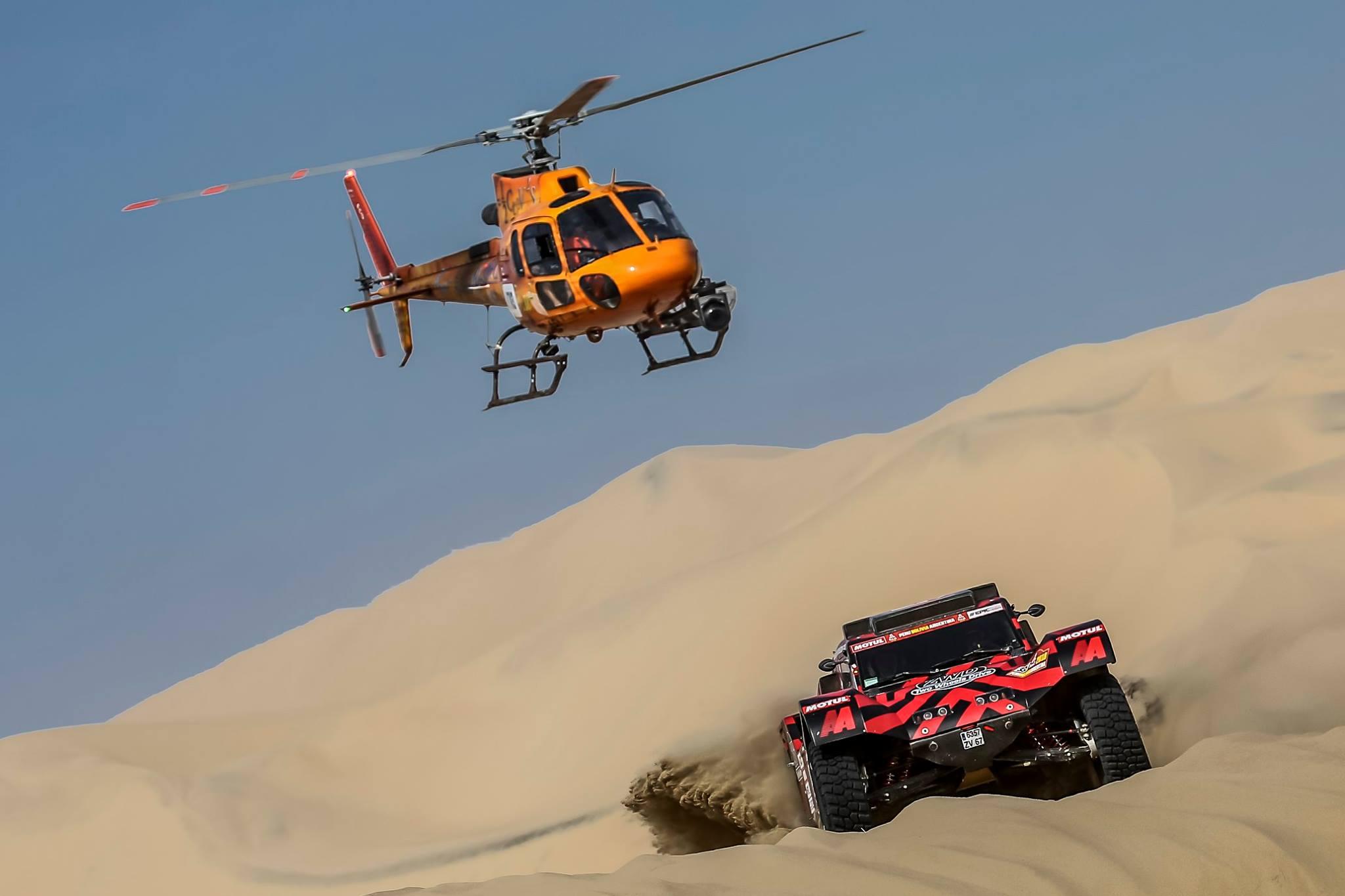 Rally Dakar 2018 (13)