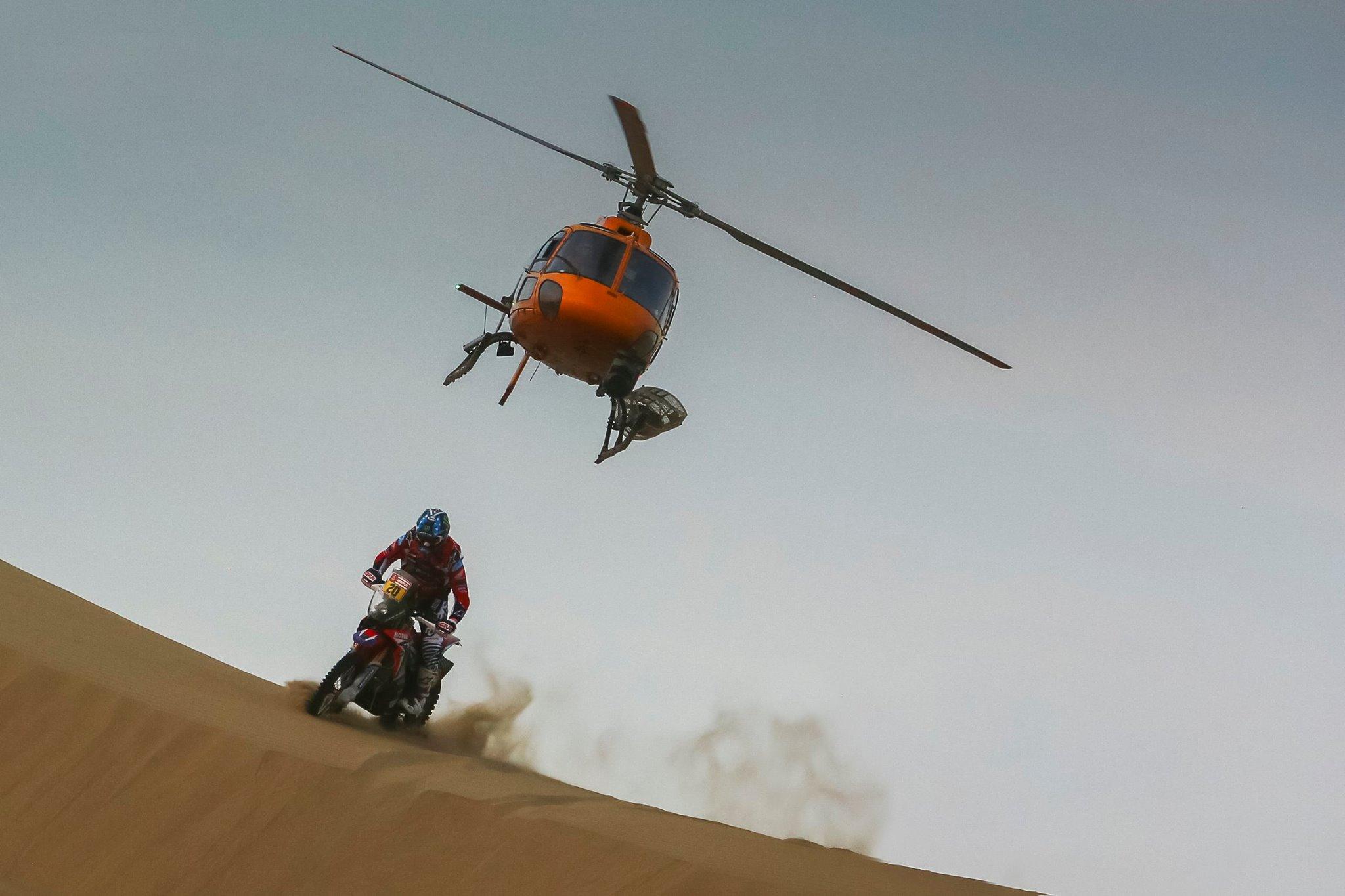 Rally Dakar 2018 (14)