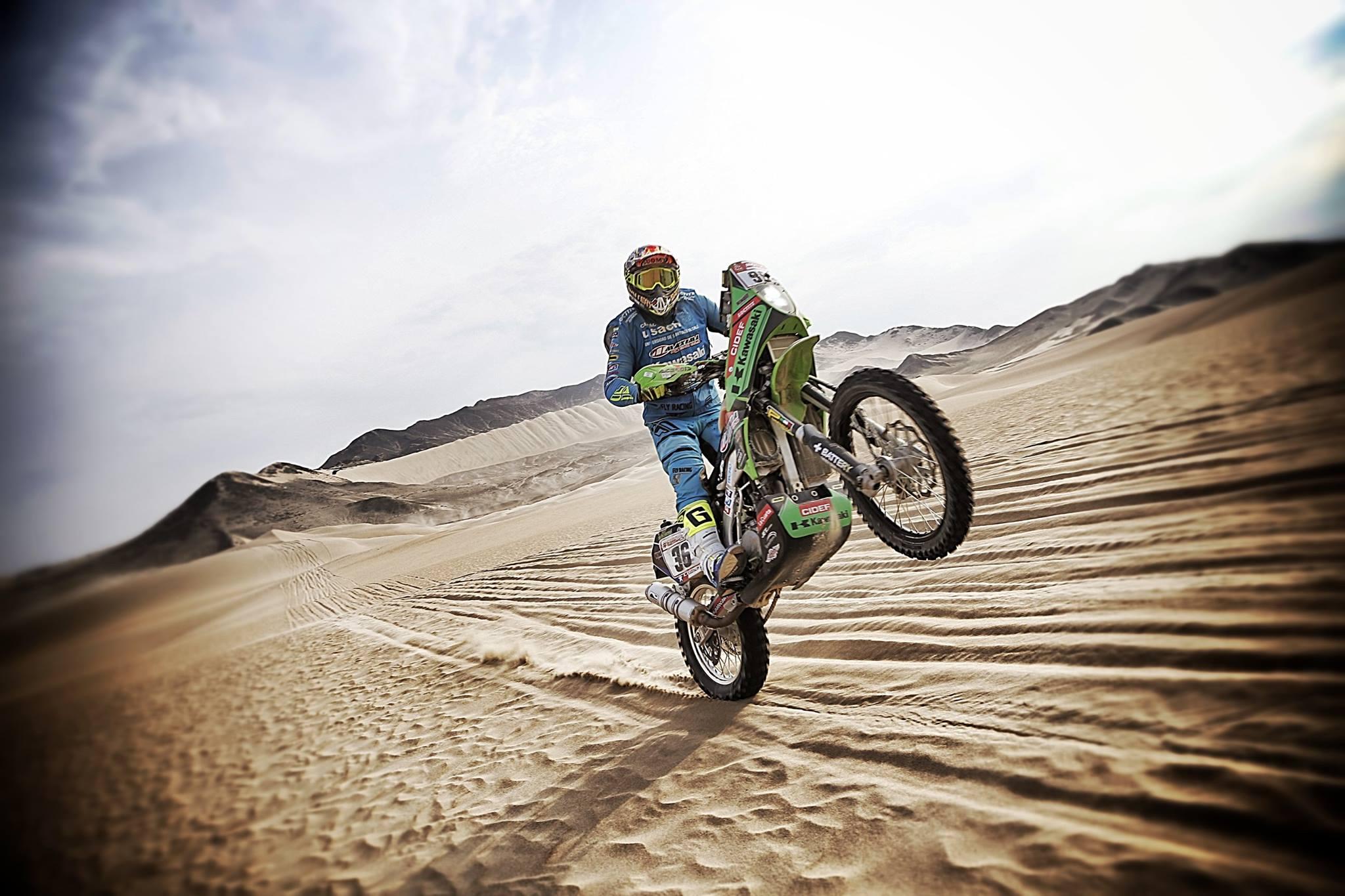 Rally Dakar 2018 (16)