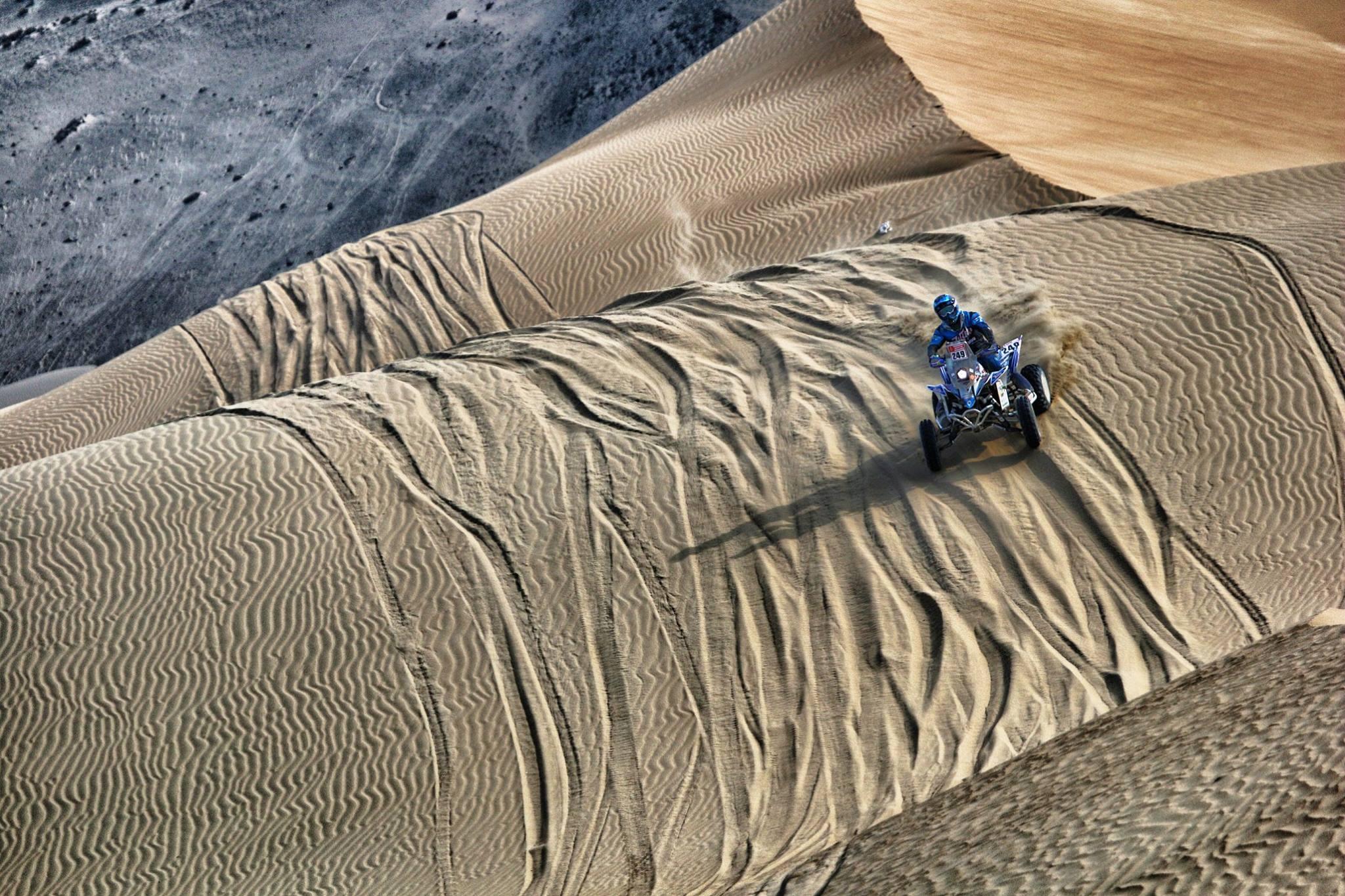 Rally Dakar 2018 (17)