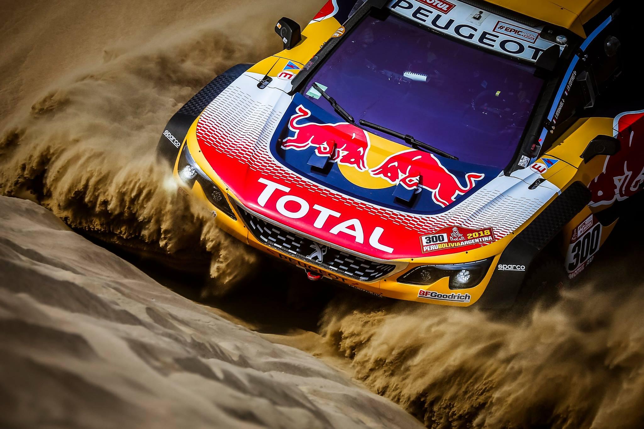 Rally Dakar 2018 (18)