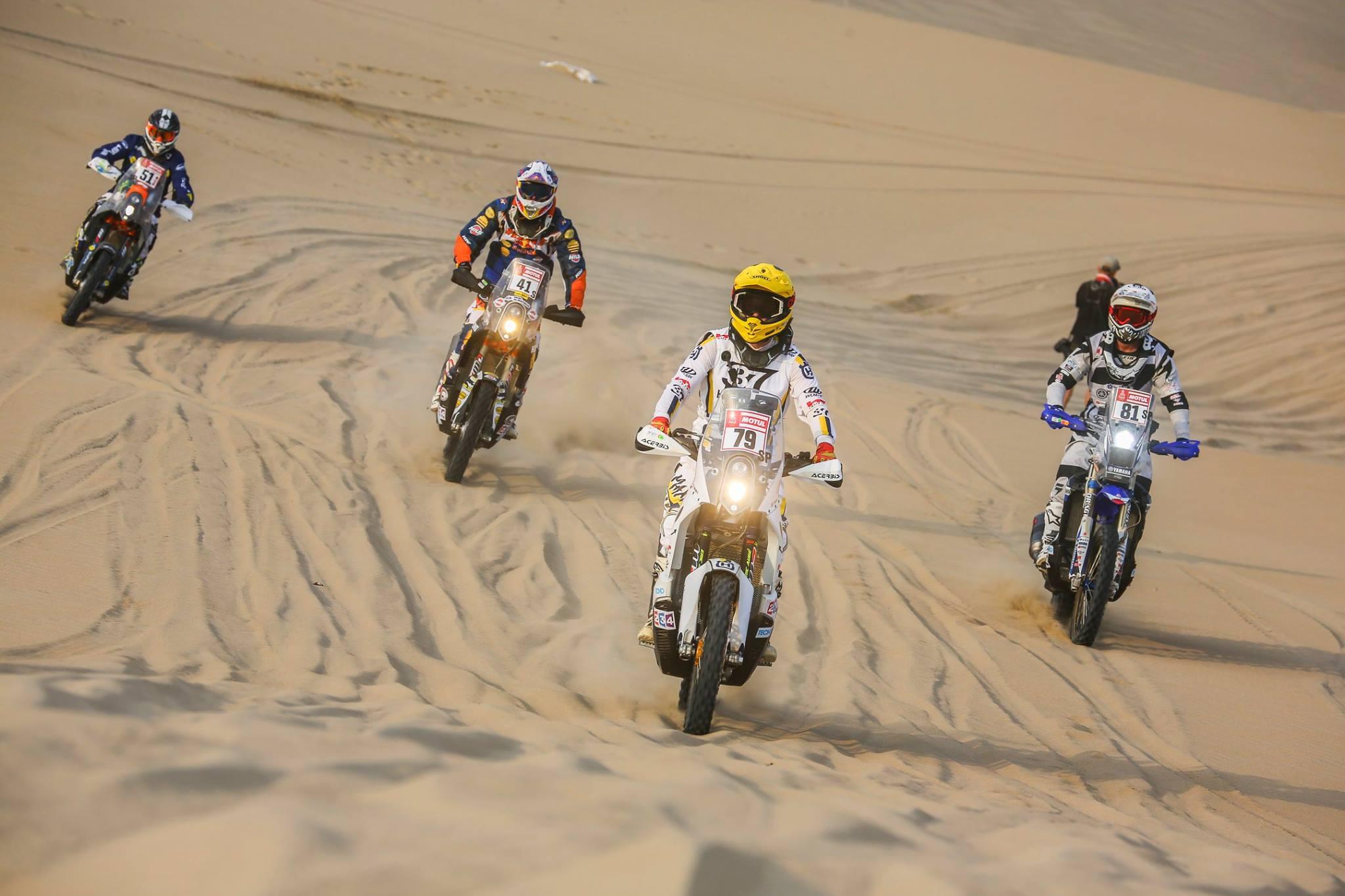 Rally Dakar 2018 (20)