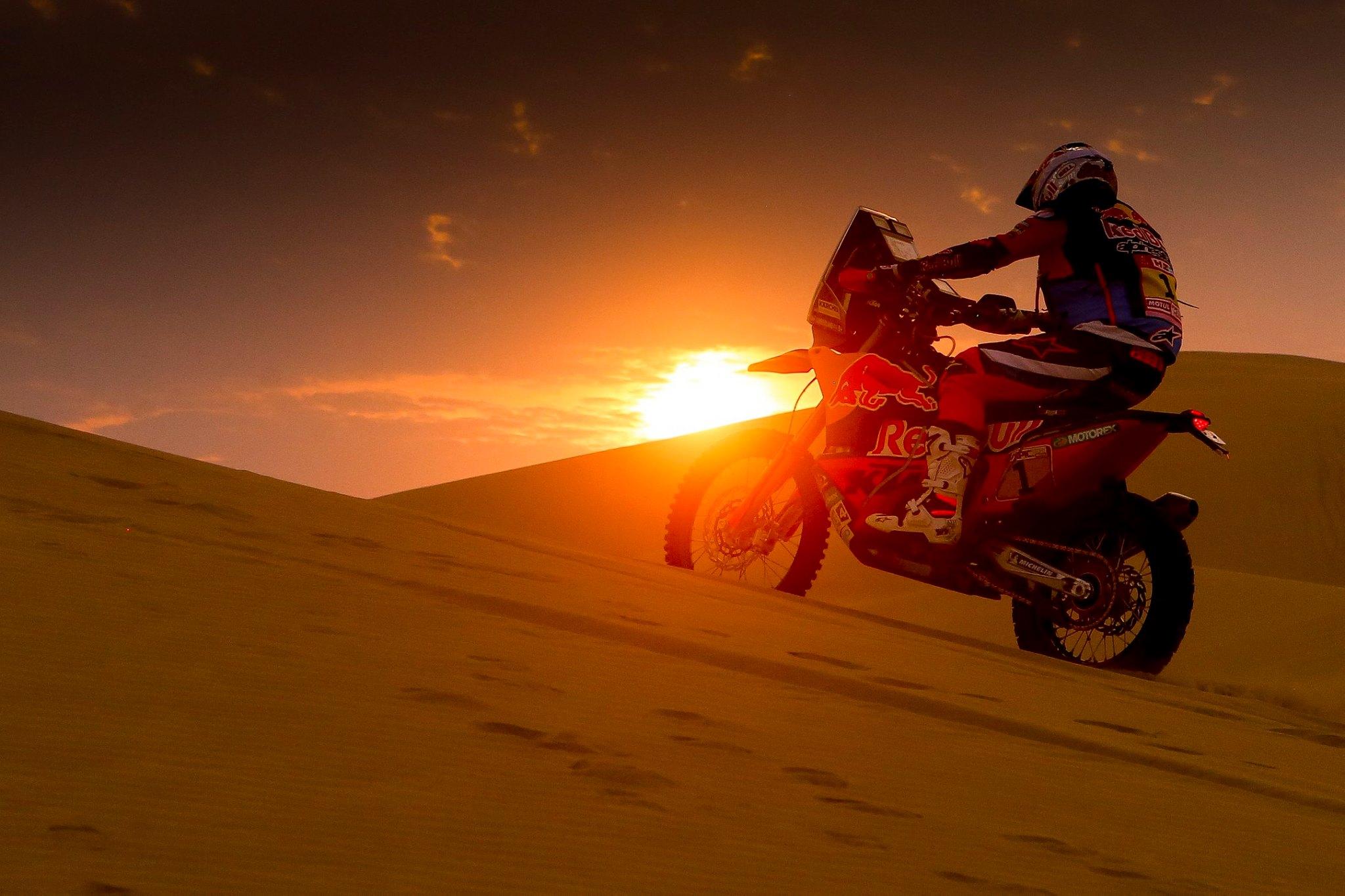 Rally Dakar 2018 (21)