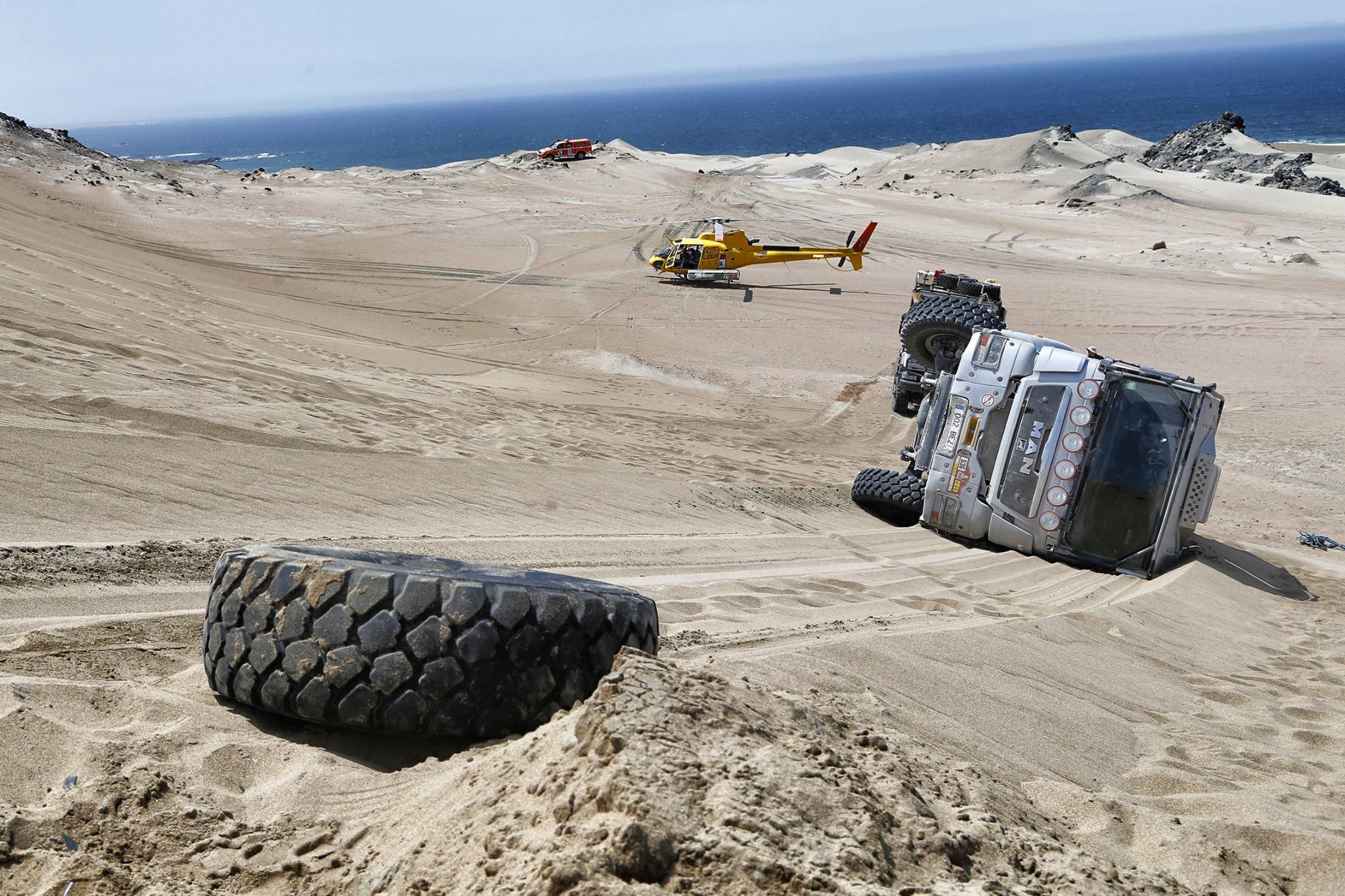 Rally Dakar 2018 (22)