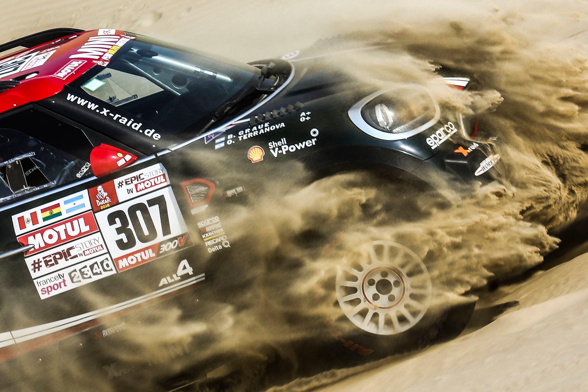 Rally Dakar 2018 (23)