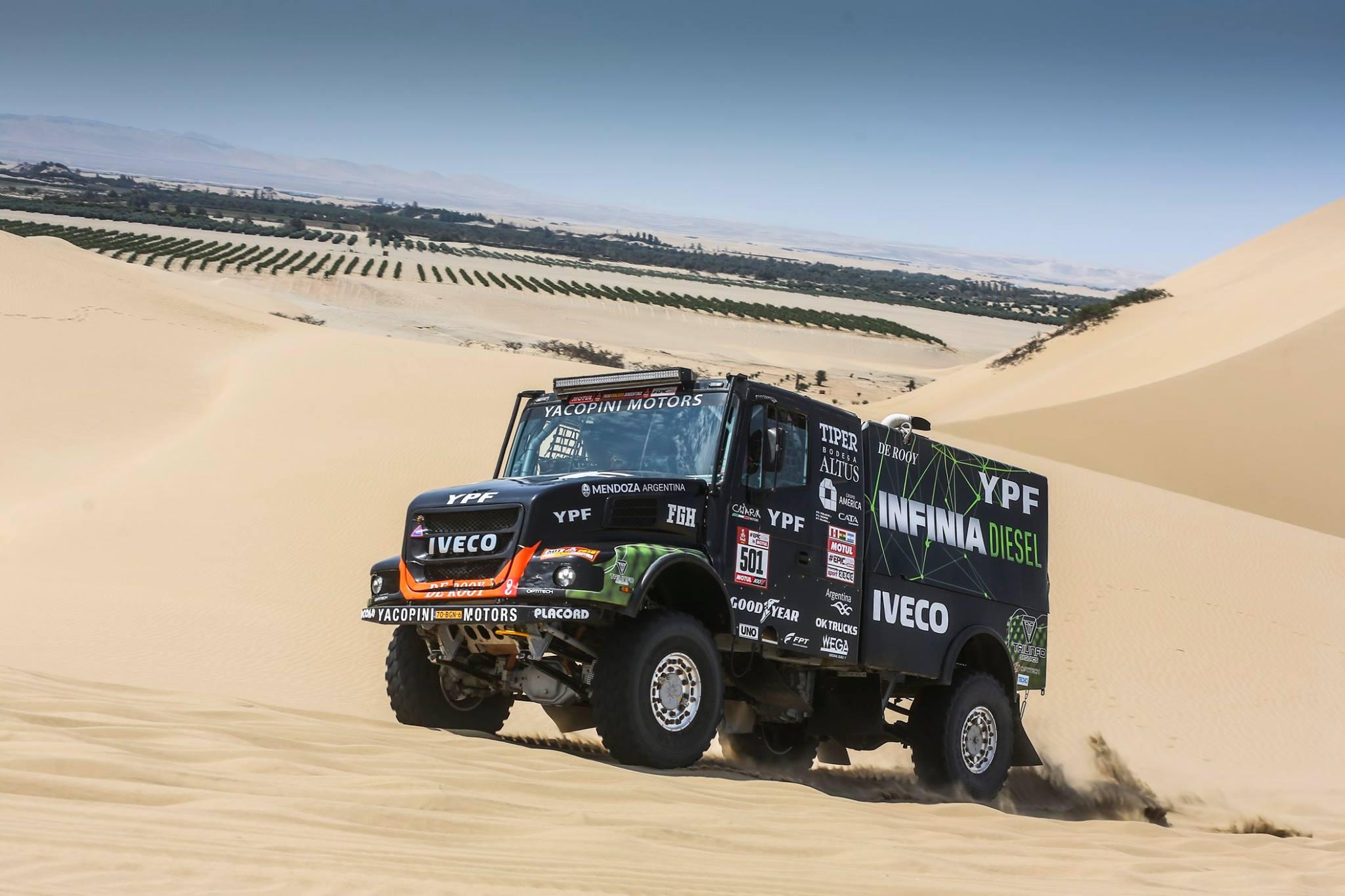 Rally Dakar 2018 (25)
