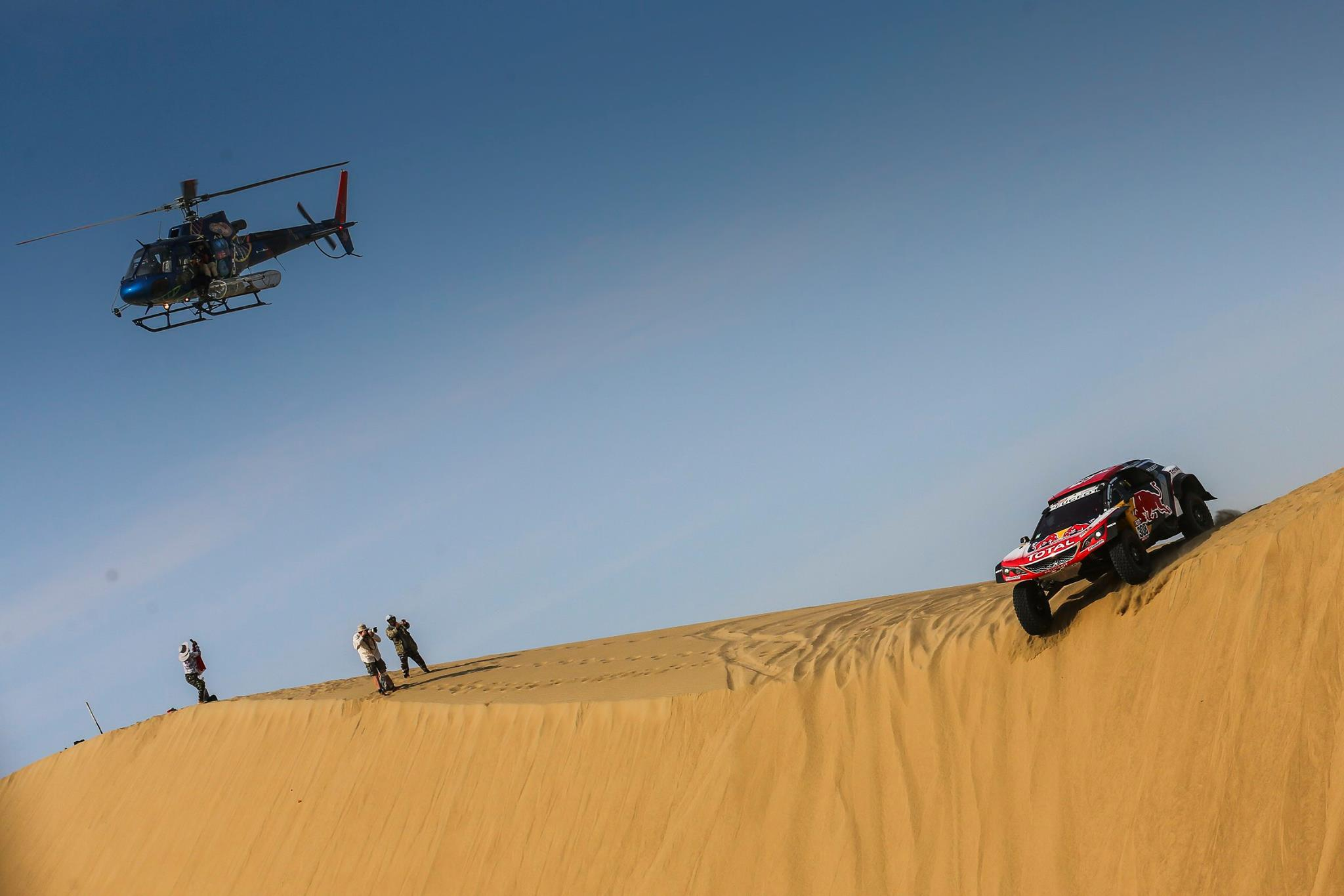 Rally Dakar 2018 (3)