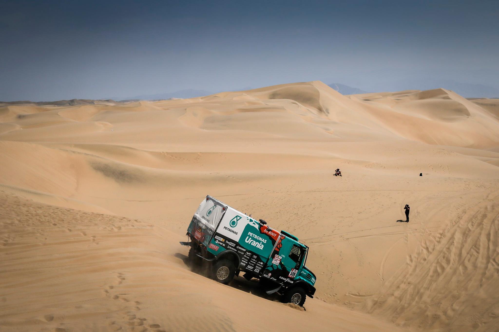 Rally Dakar 2018 (5)