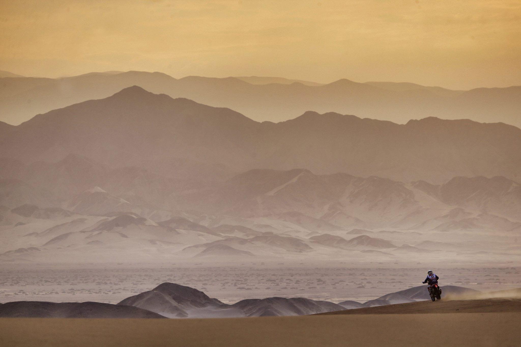 Rally Dakar 2018 (6)