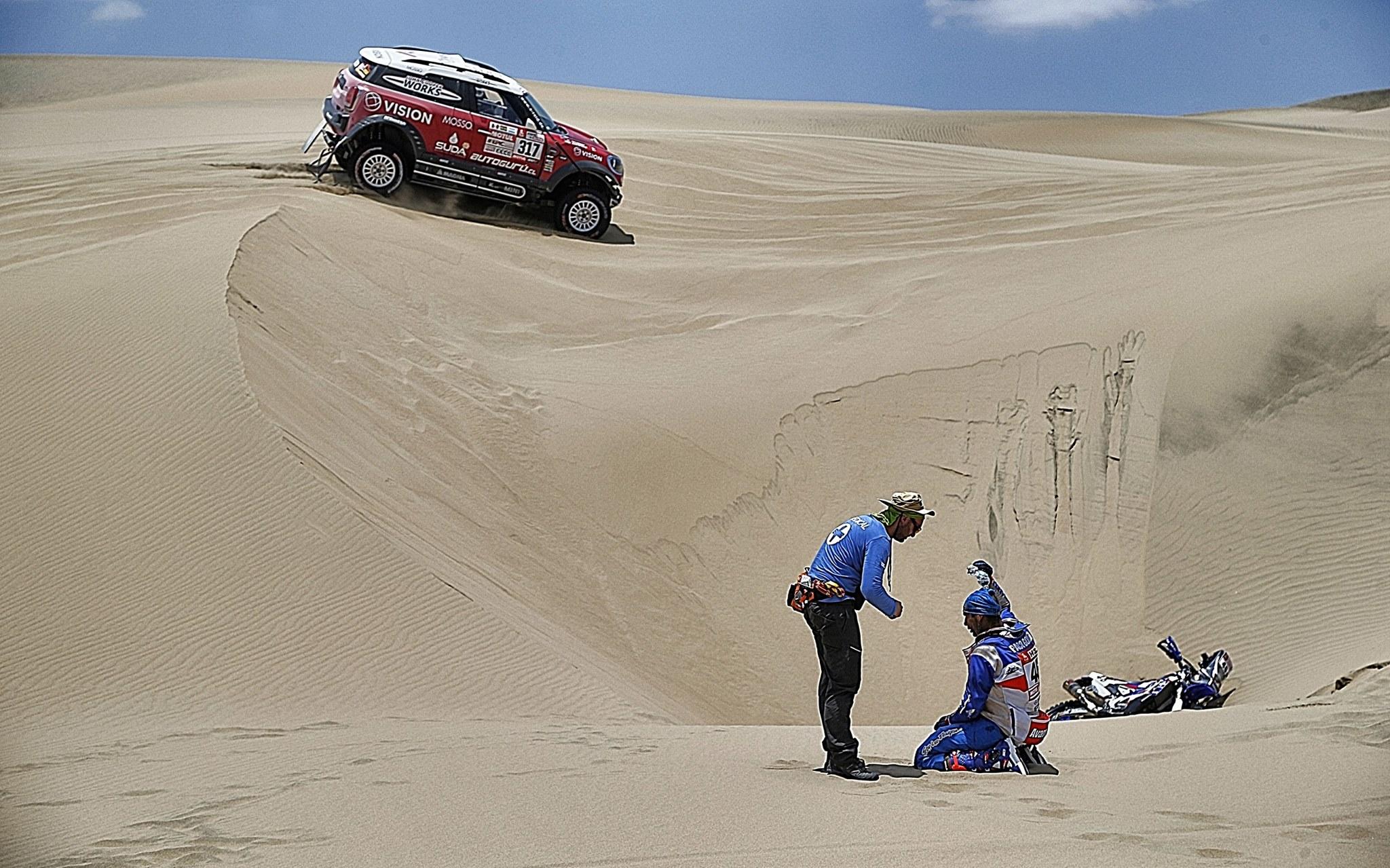 Rally Dakar 2018 (7)