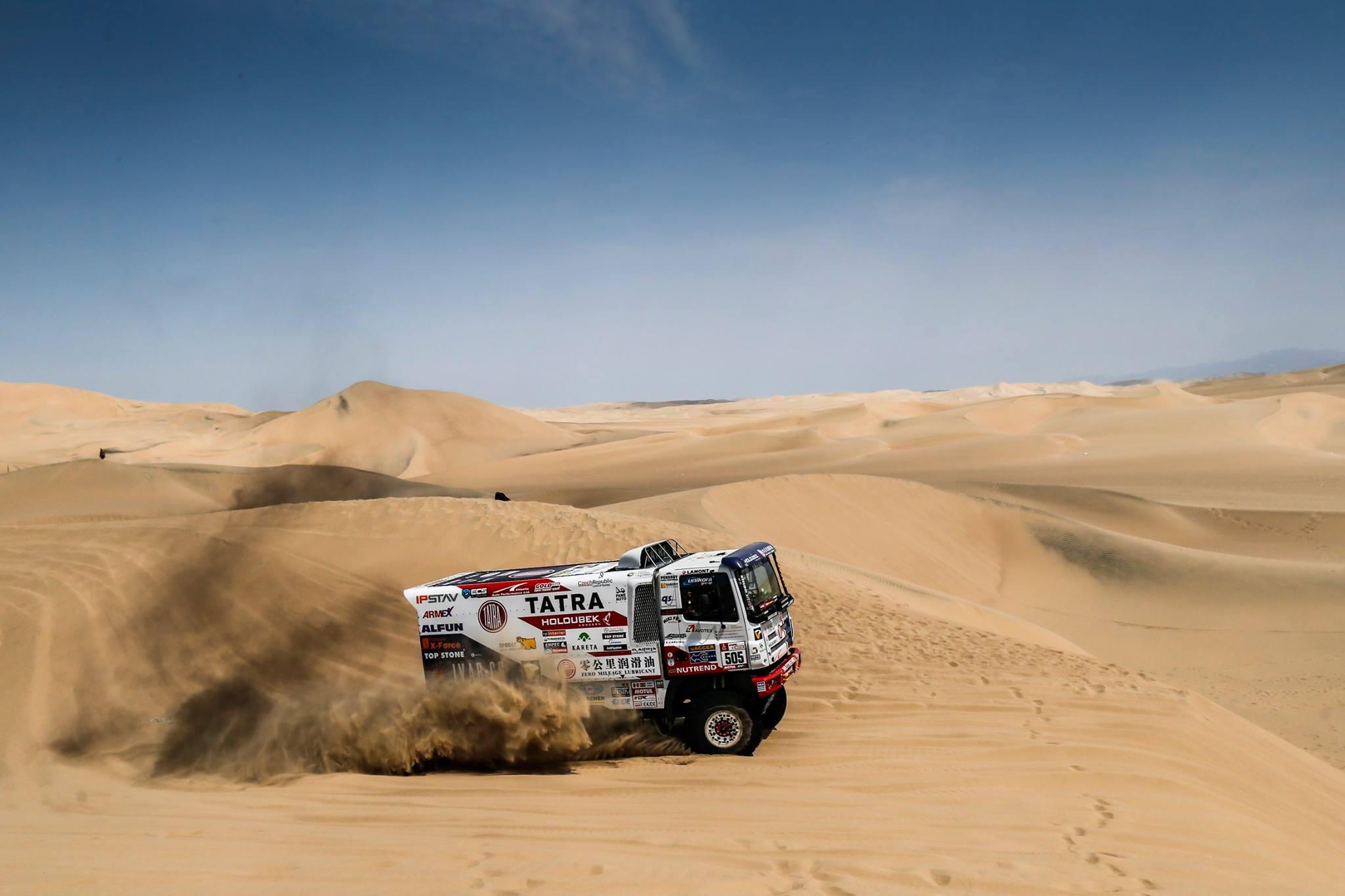 Rally Dakar 2018 (8)