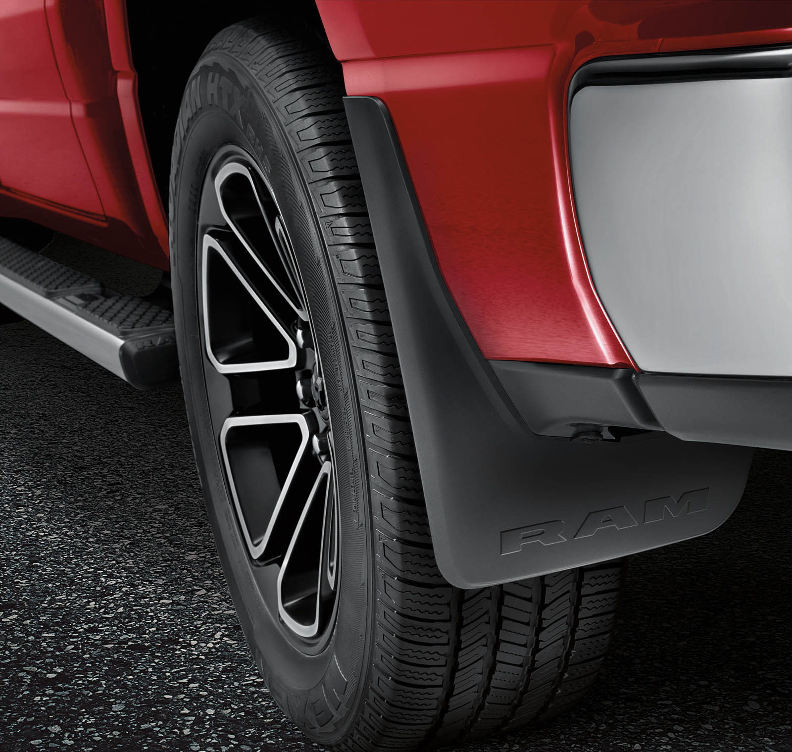 Mopar Splash Guards