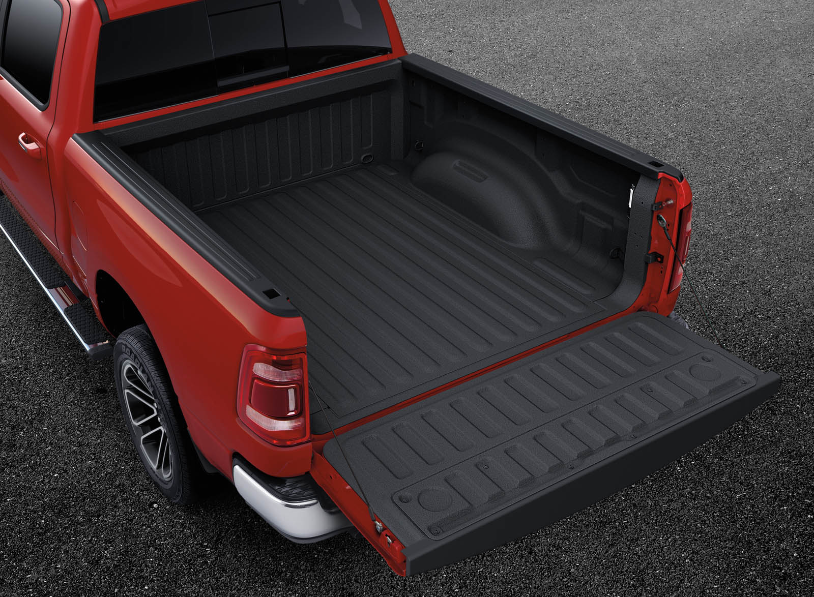 Mopar Spray-In Bedliner