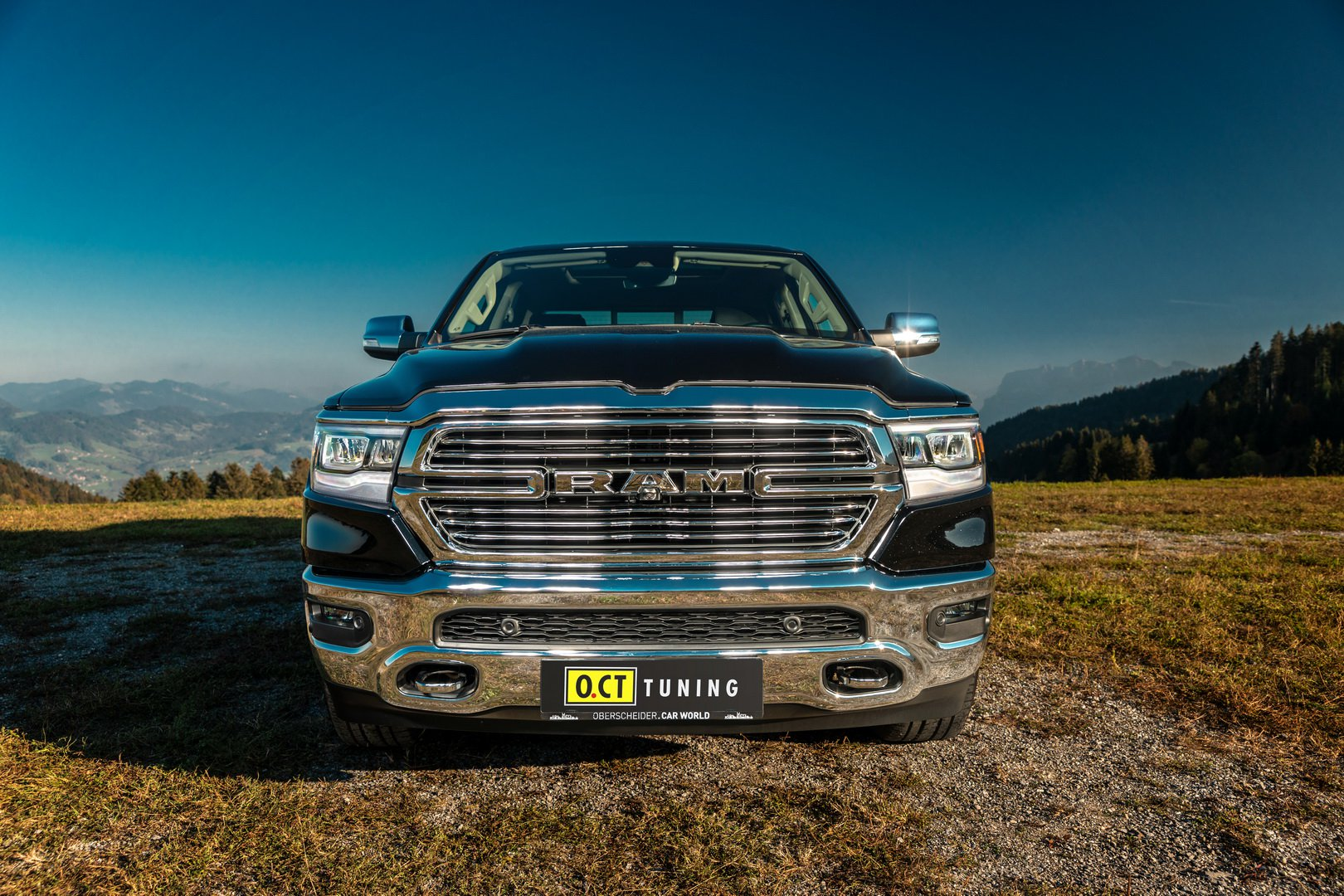 Ram 1500 2019 by O.CT Tuning (2)