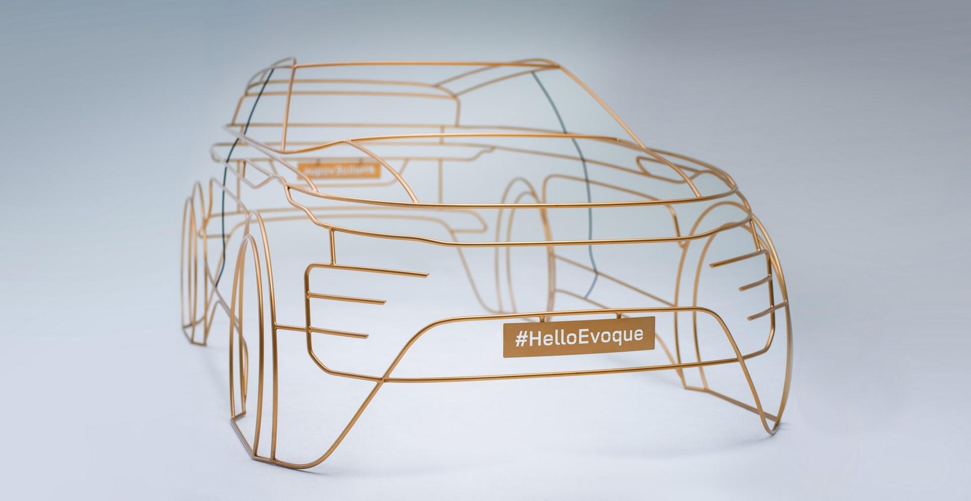 2020 Range Rover Evoque teaser (1)
