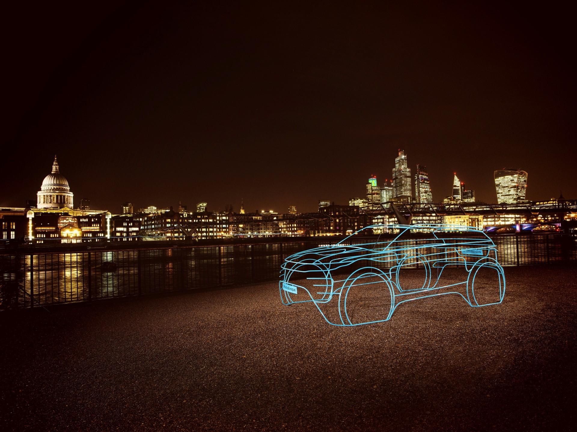 2020 Range Rover Evoque teaser (6)