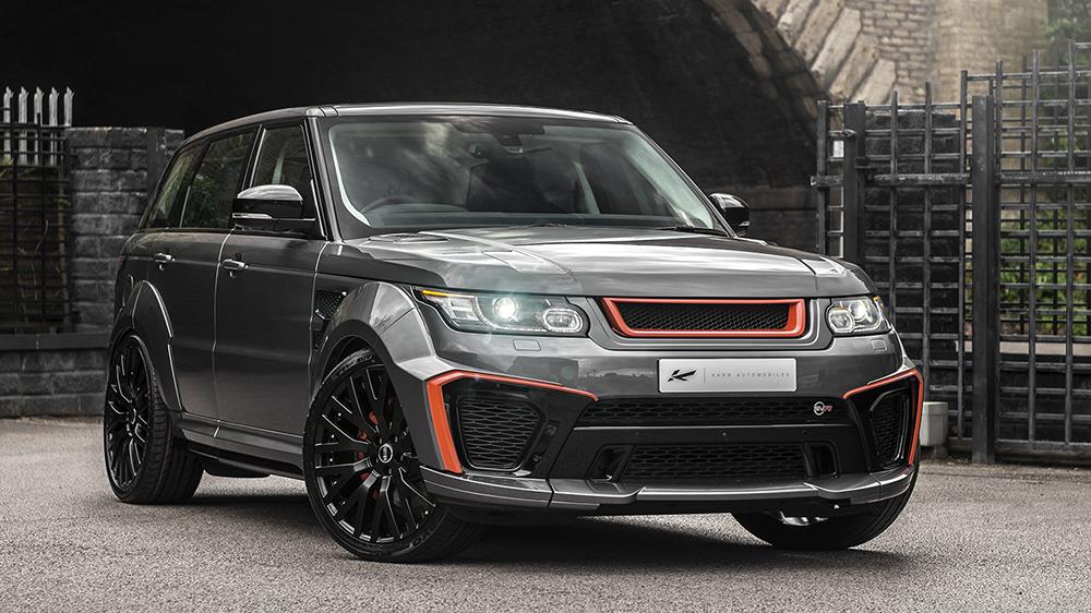Range Rover Sport SVR by Kahn Design (1)