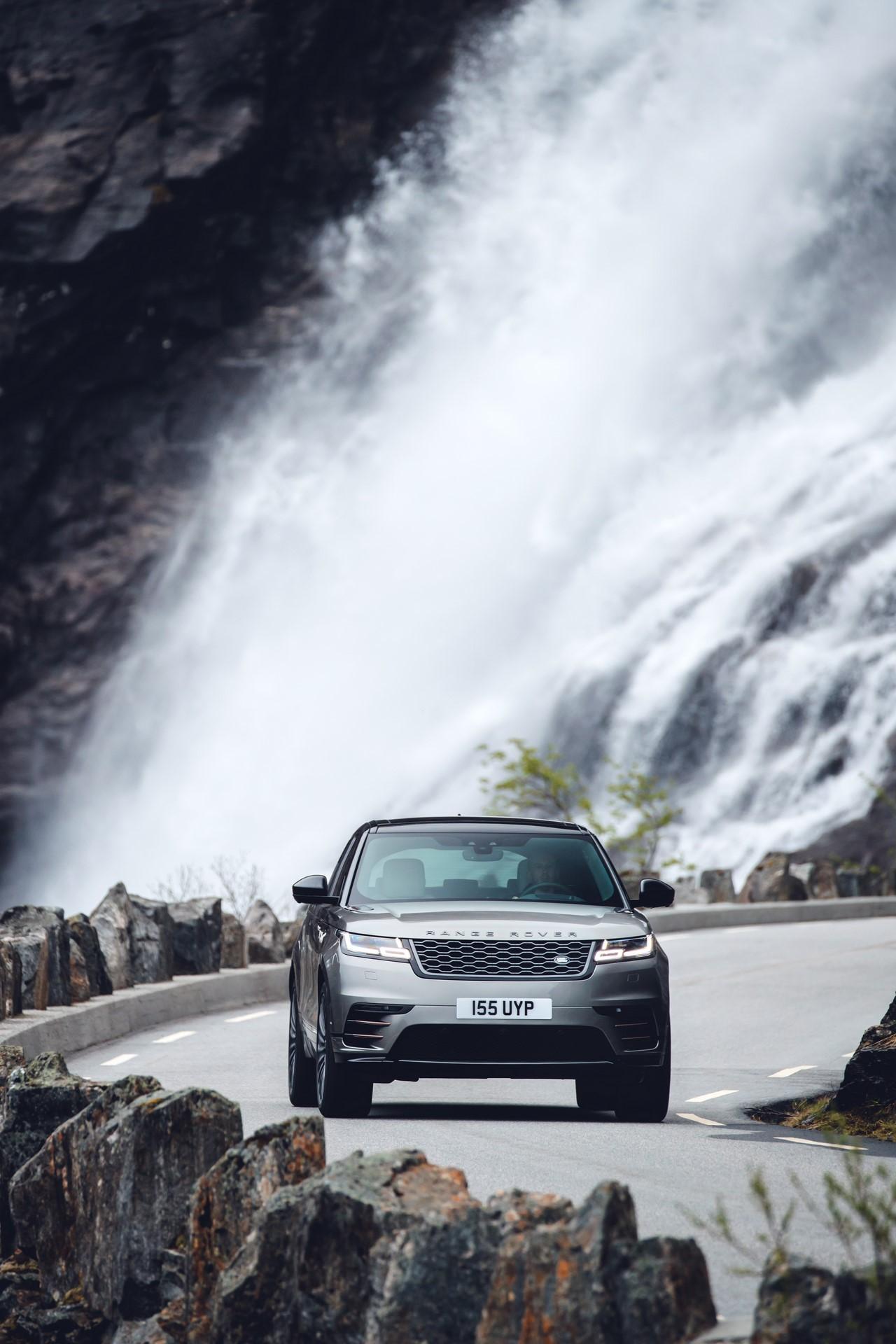 Range Rover Velar 2018 (2)