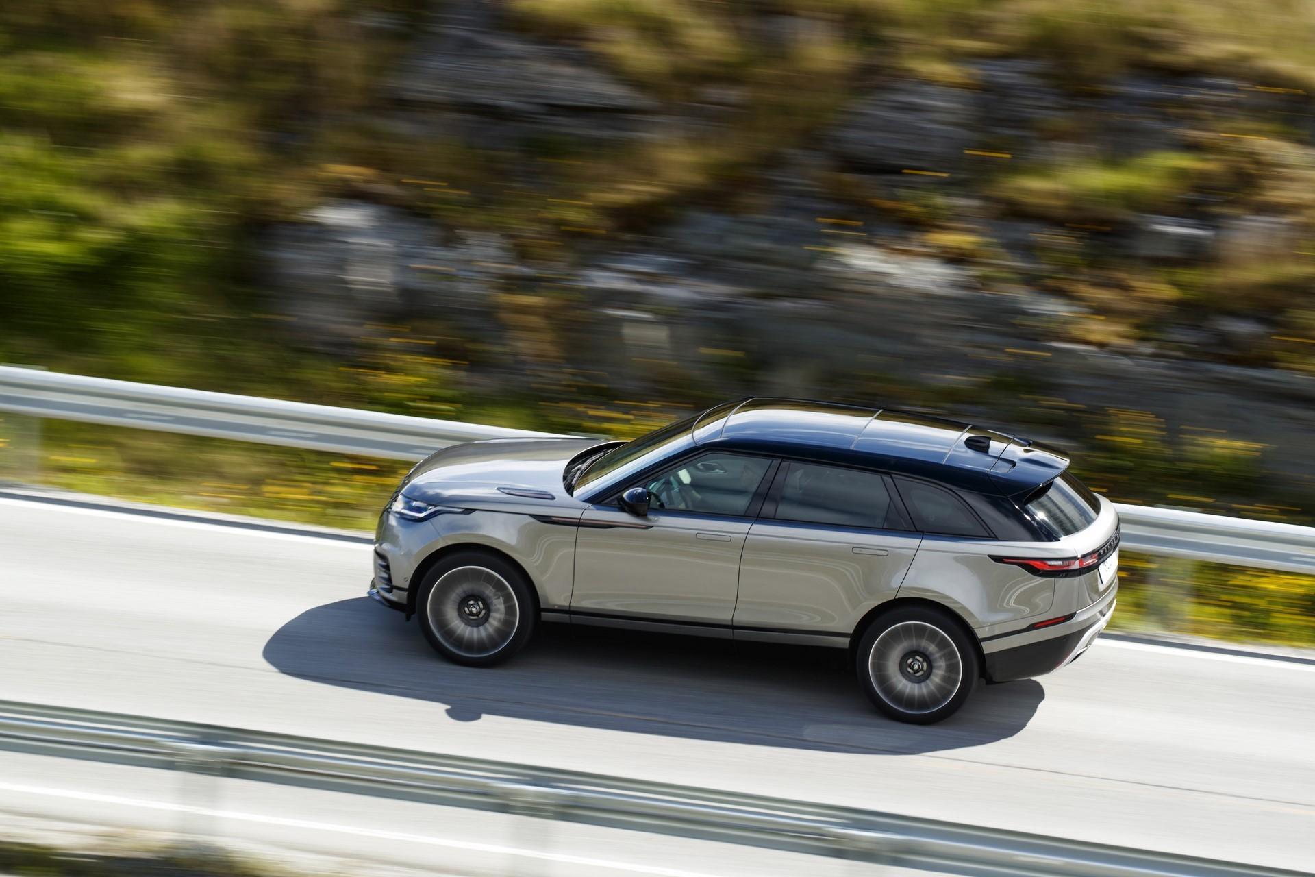 Range Rover Velar 2018 (3)