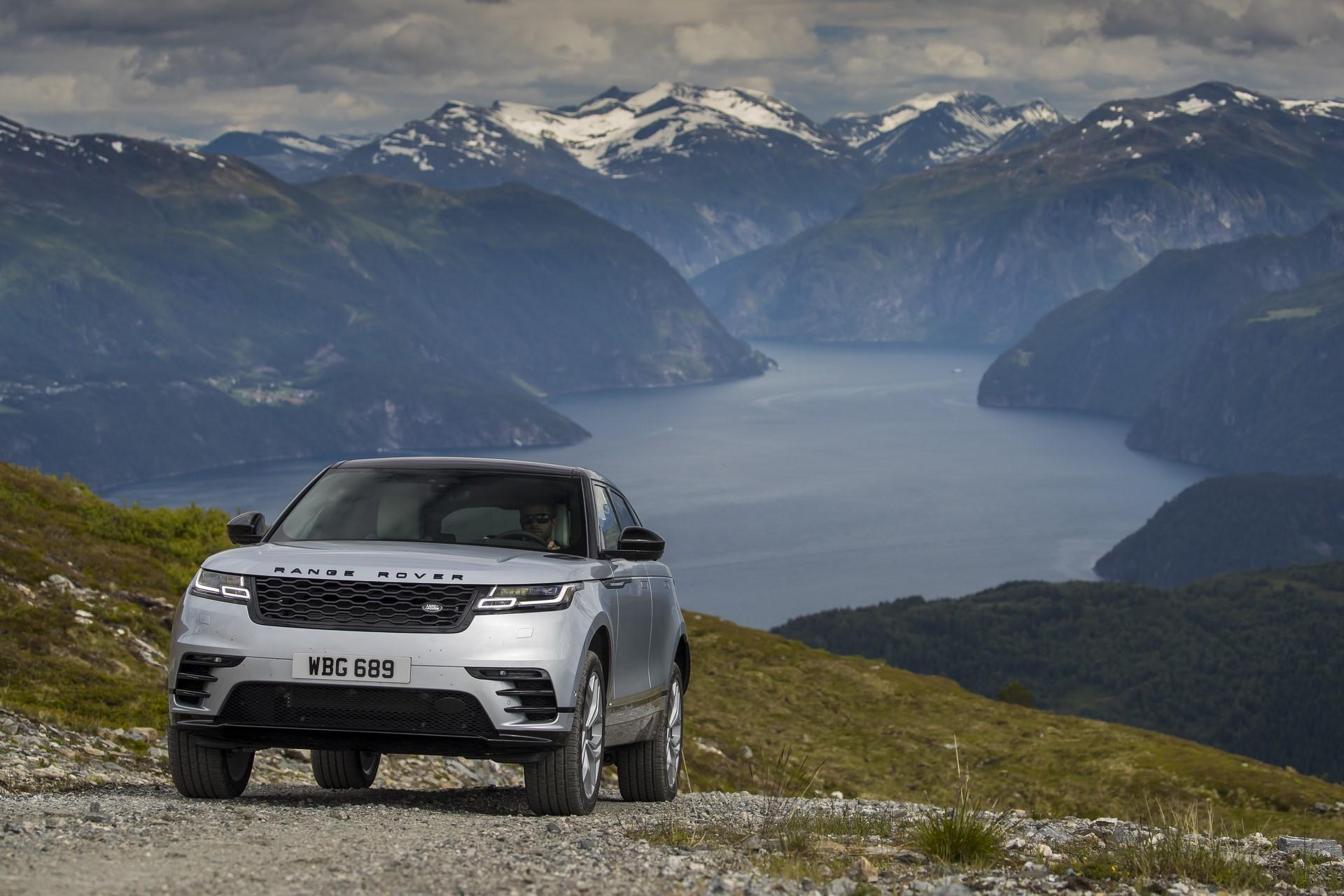 Range Rover Velar 2018 (4)