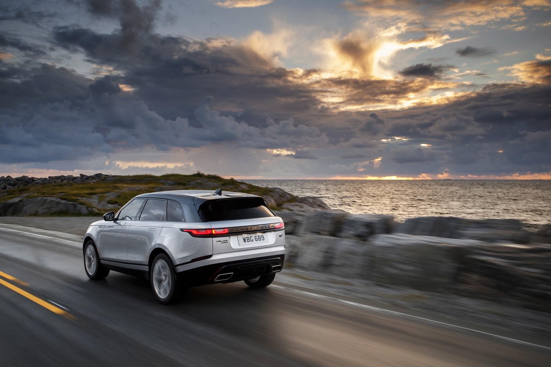 Range Rover Velar 2018 (5)