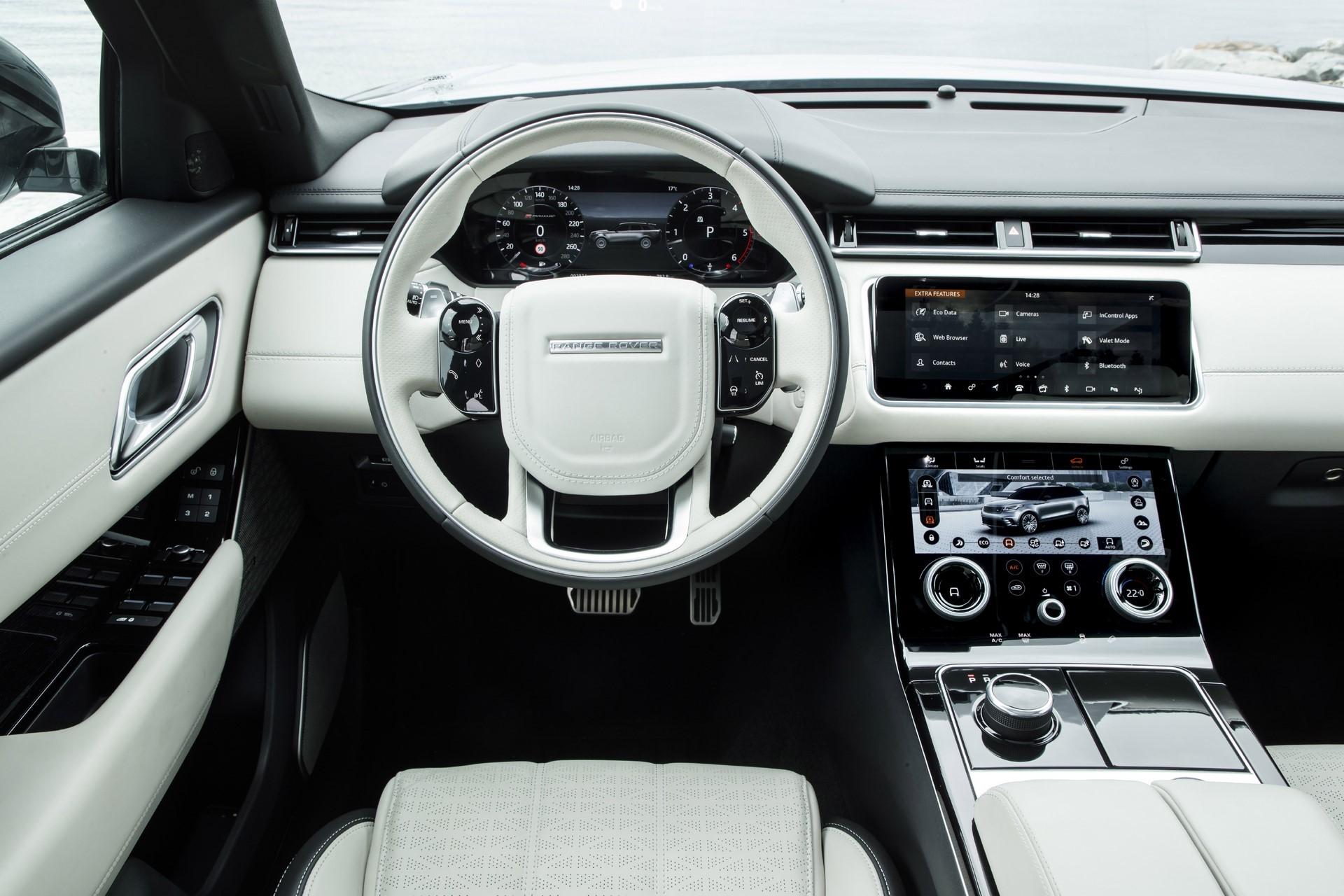 Range Rover Velar 2018 (7)