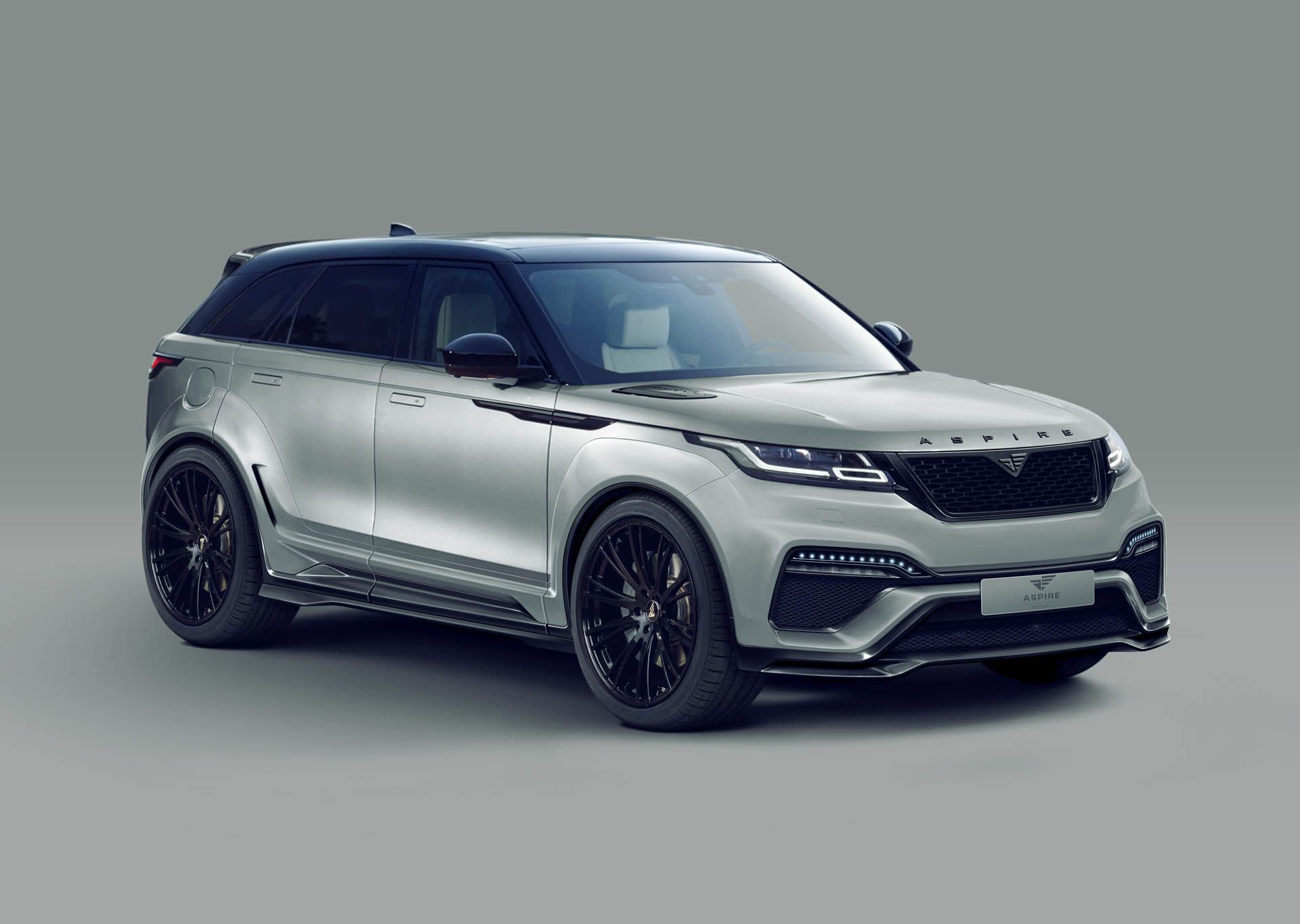 Range Rover Velar by Aspire Design (10)
