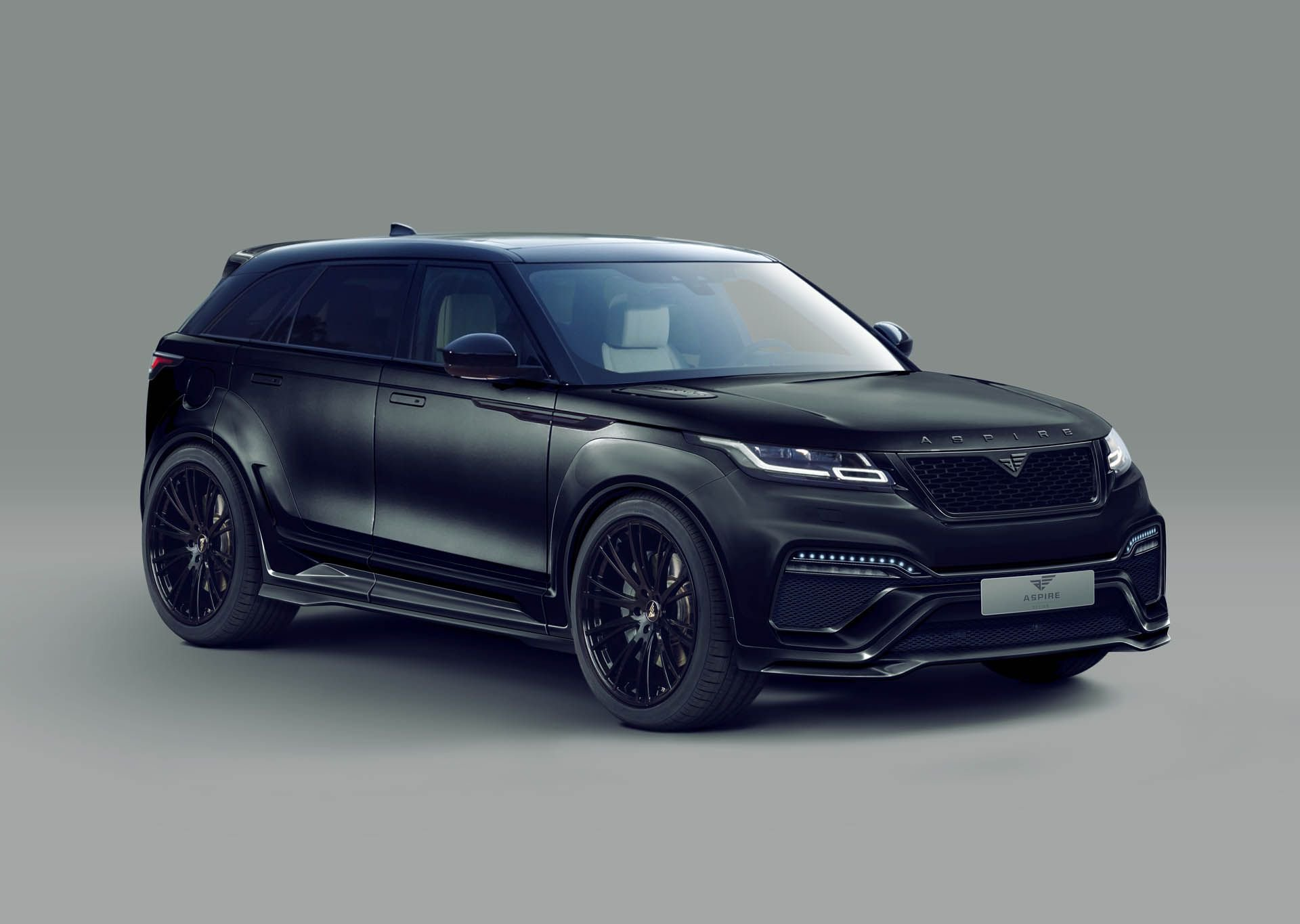 Range Rover Velar by Aspire Design (14)