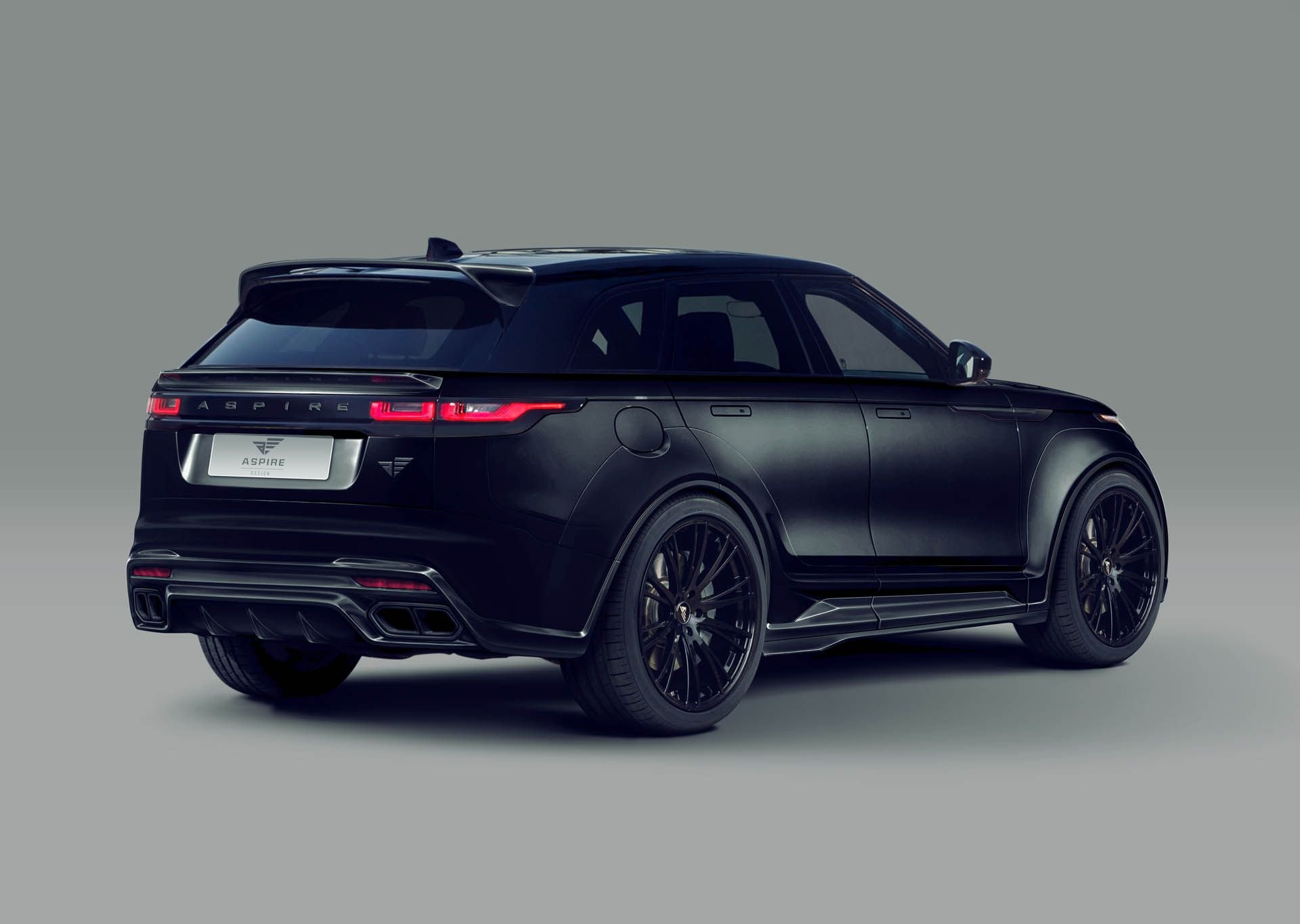 Range Rover Velar by Aspire Design (15)