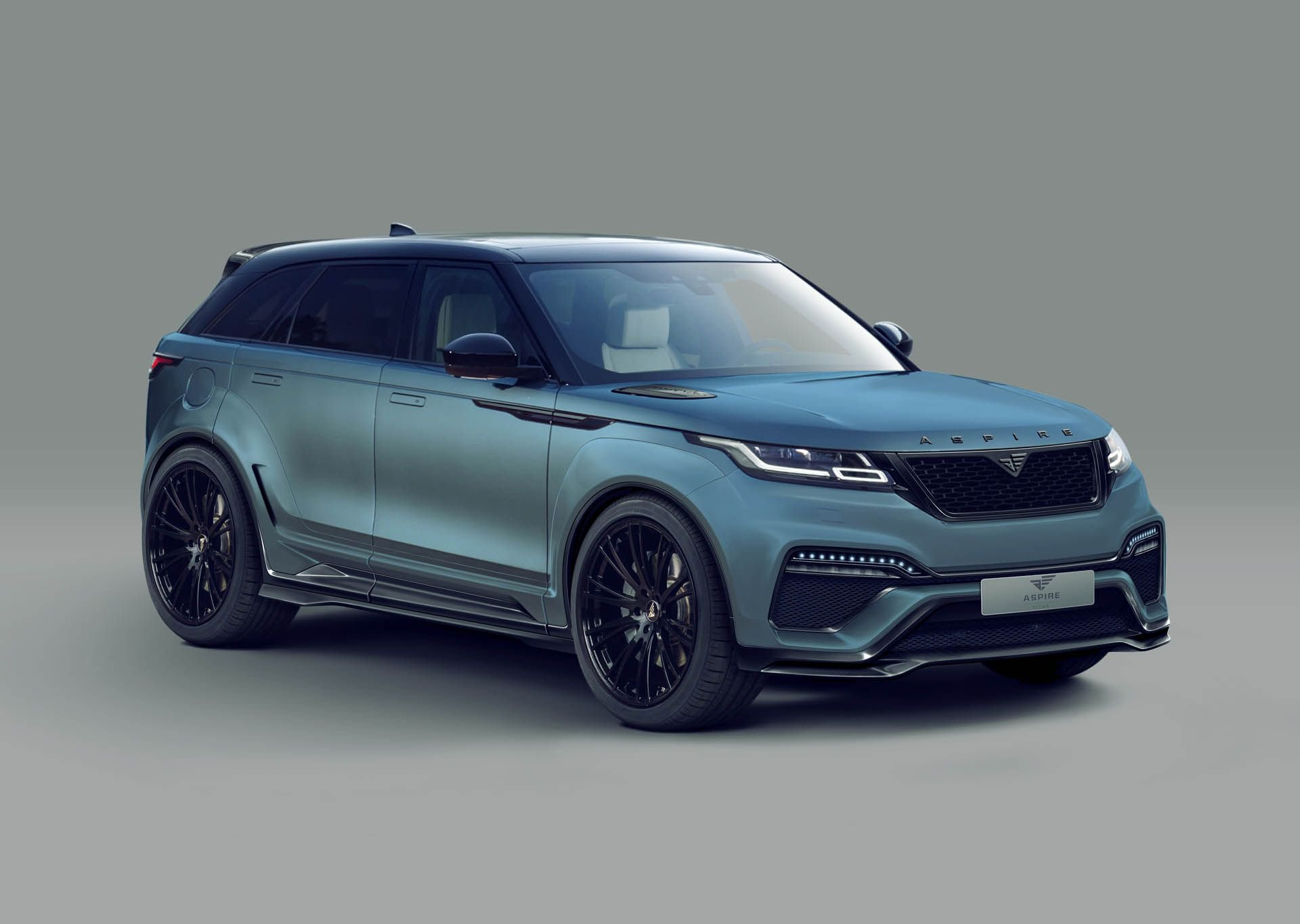 Range Rover Velar by Aspire Design (16)