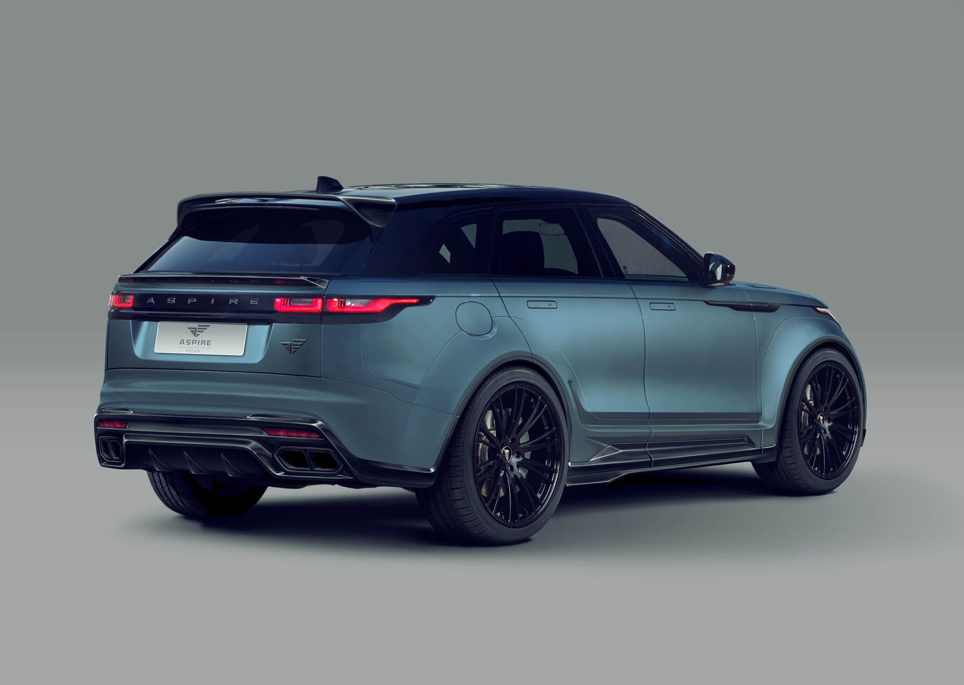 Range Rover Velar by Aspire Design (17)