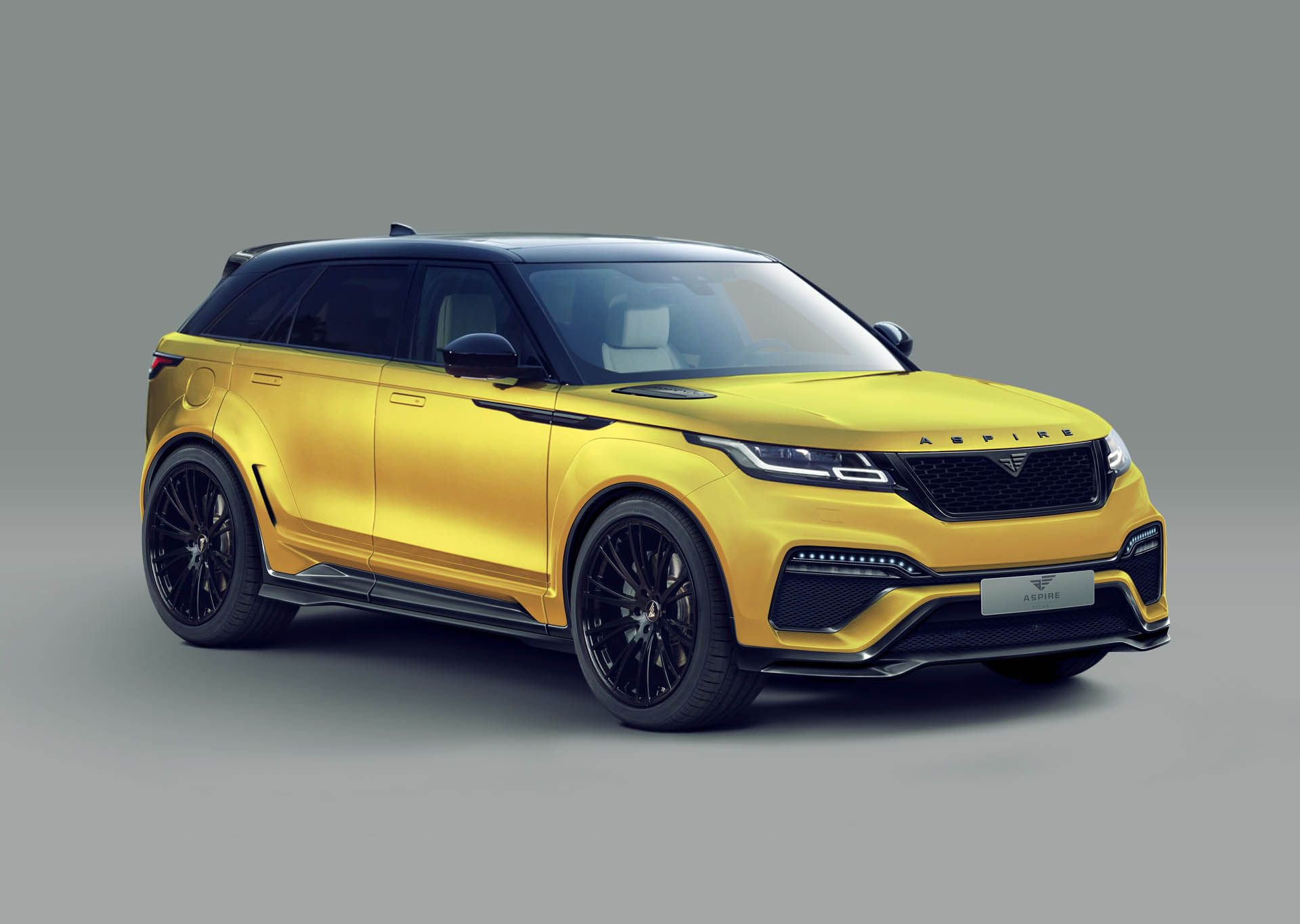 Range Rover Velar by Aspire Design (3)