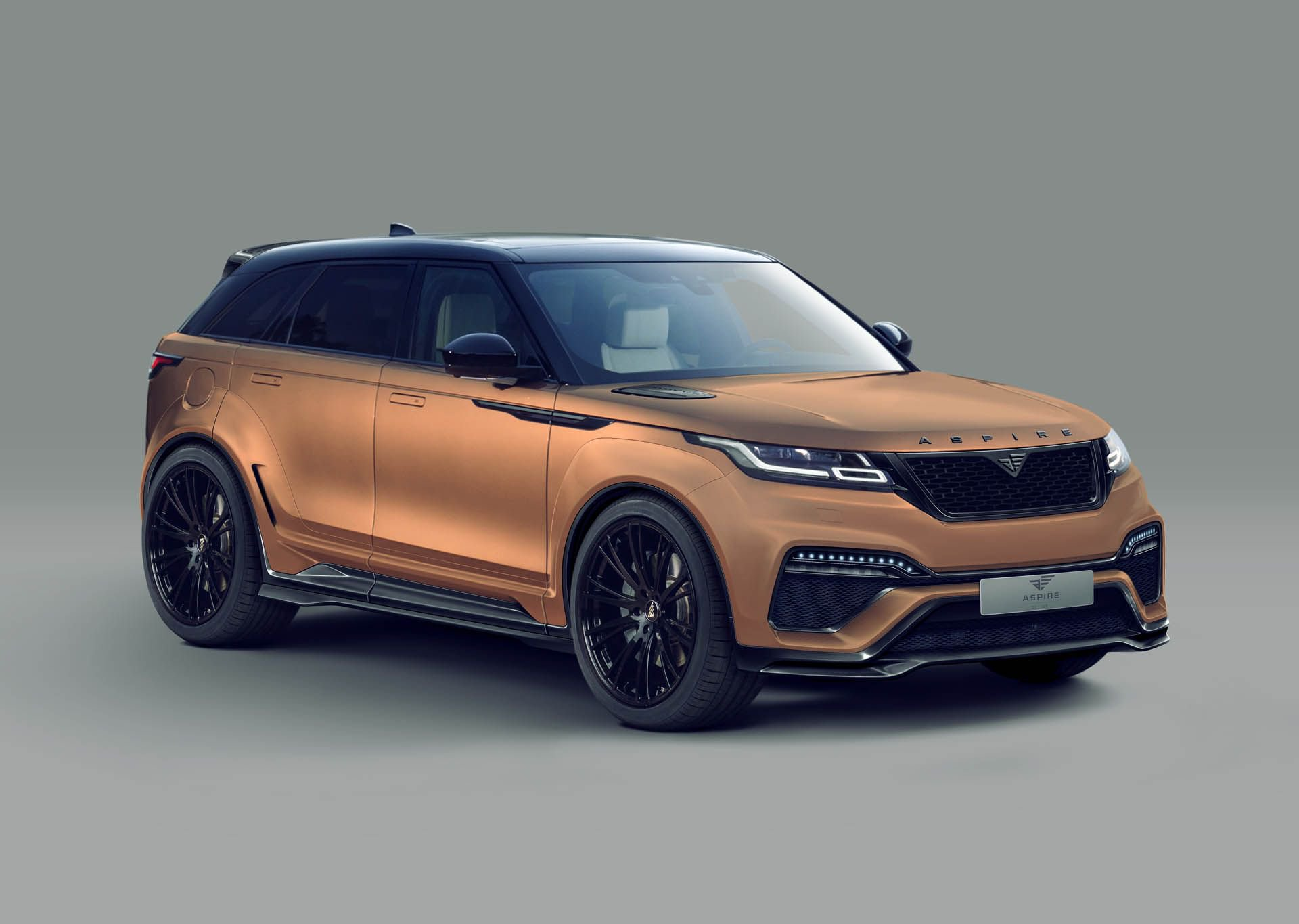 Range Rover Velar by Aspire Design (5)