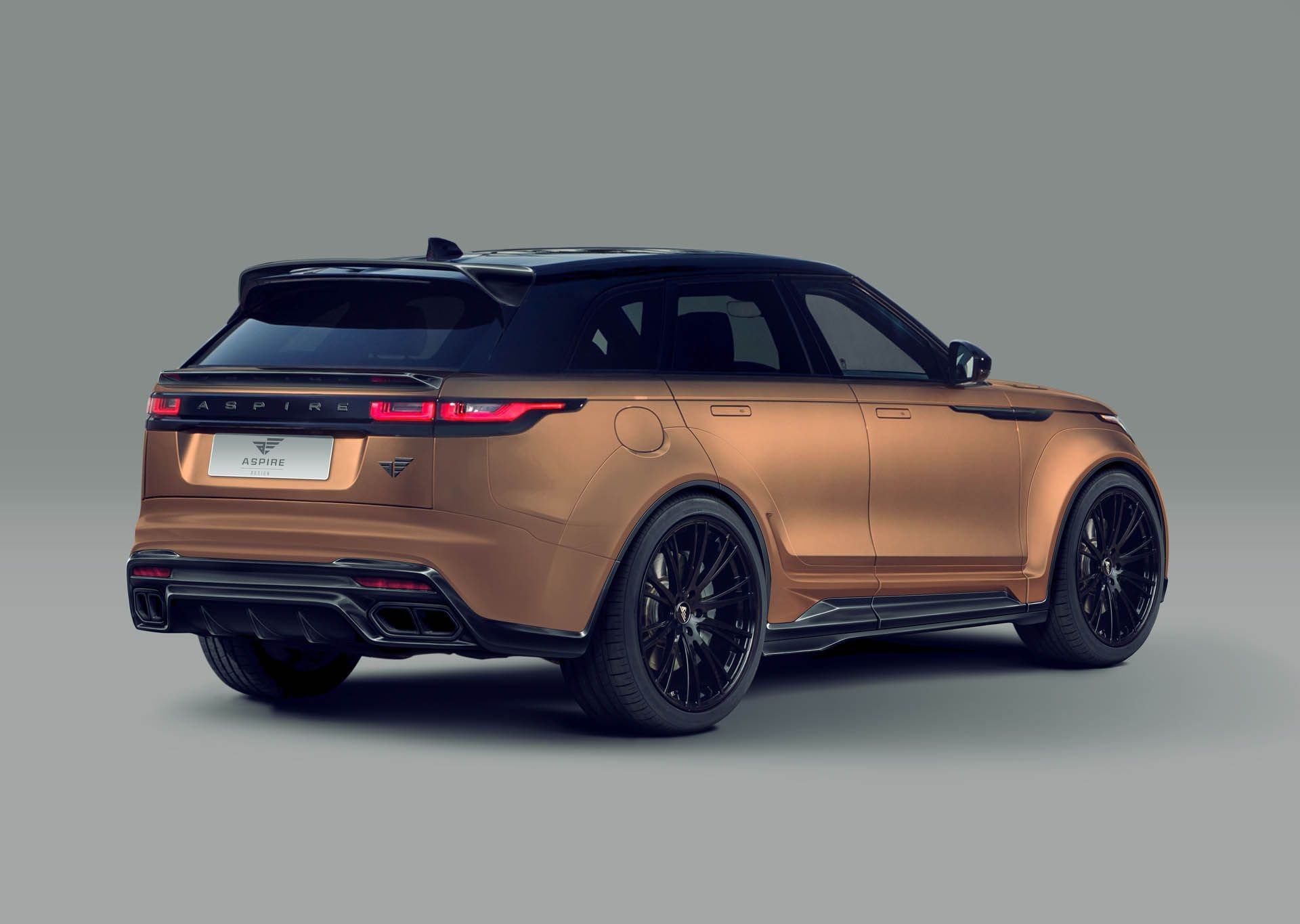 Range Rover Velar by Aspire Design (6)