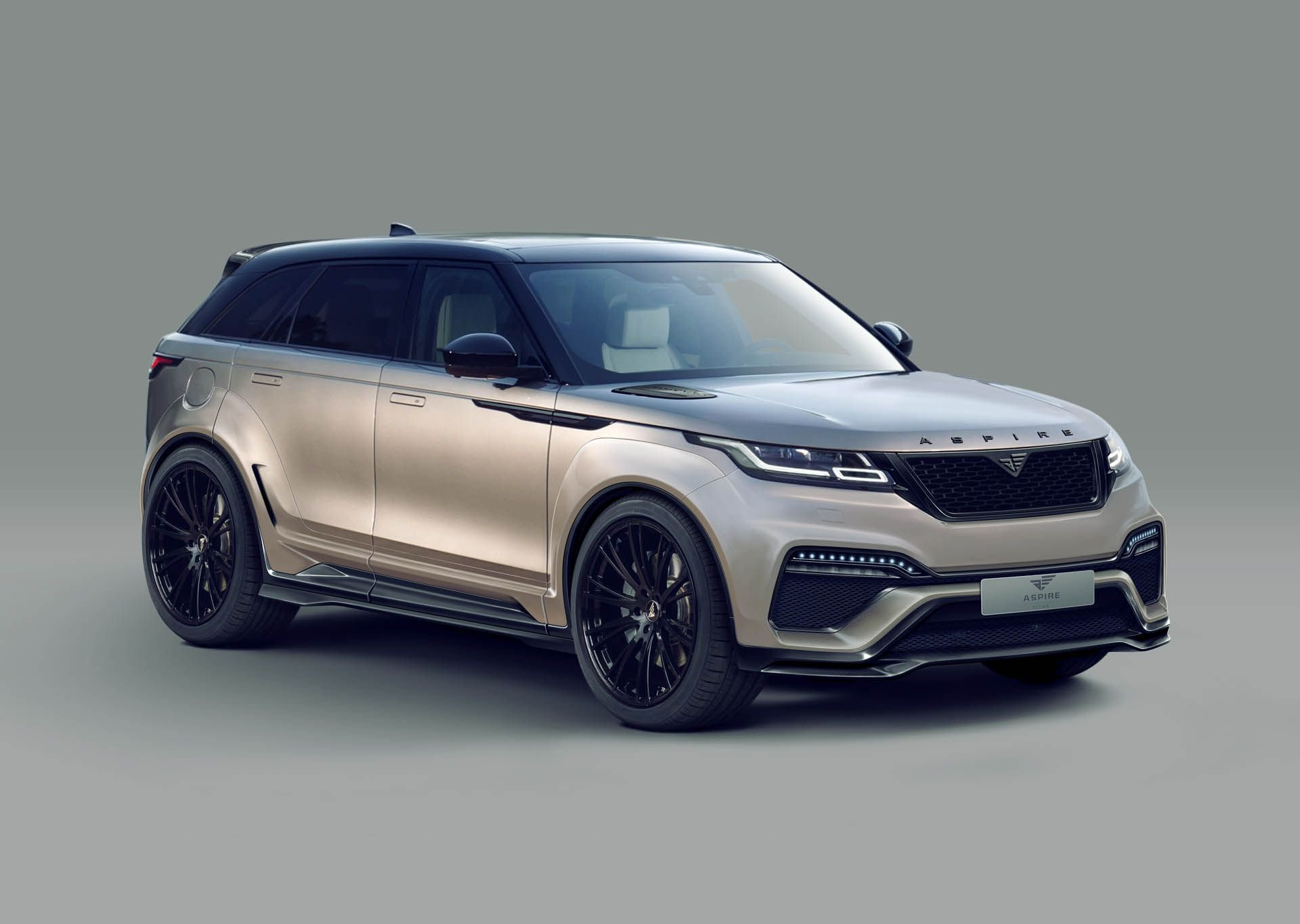 Range Rover Velar by Aspire Design (7)