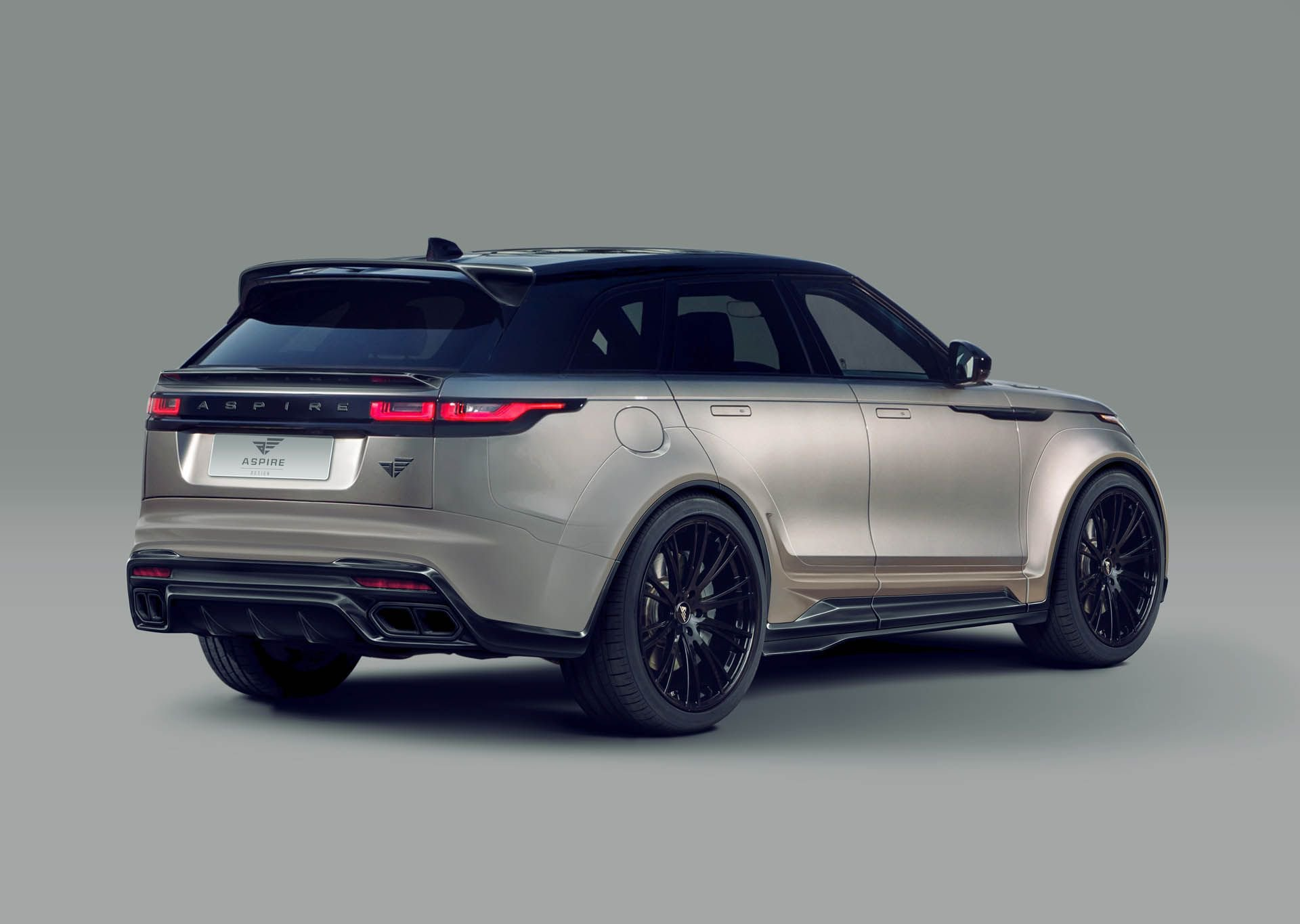 Range Rover Velar by Aspire Design (8)