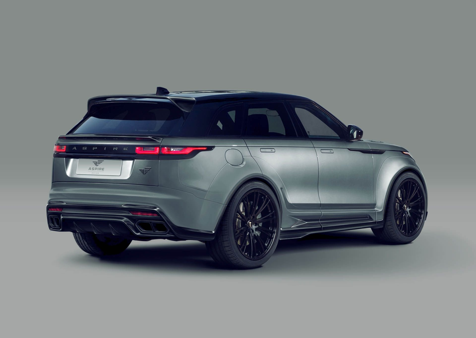 Range Rover Velar by Aspire Design (9)