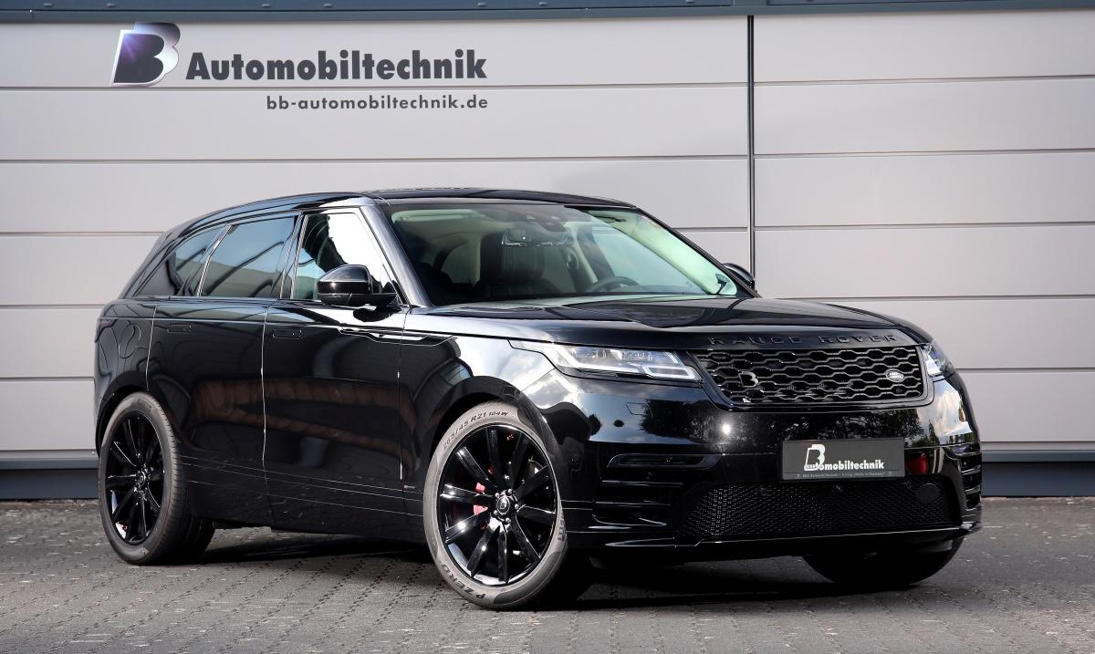 Range Rover Velar by BB Automobiltechnik (1)