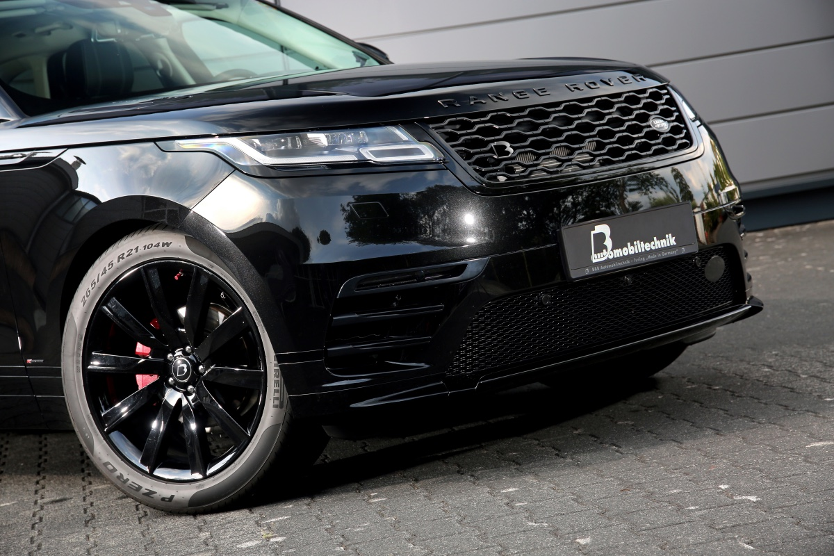 Range Rover Velar by BB Automobiltechnik (10)