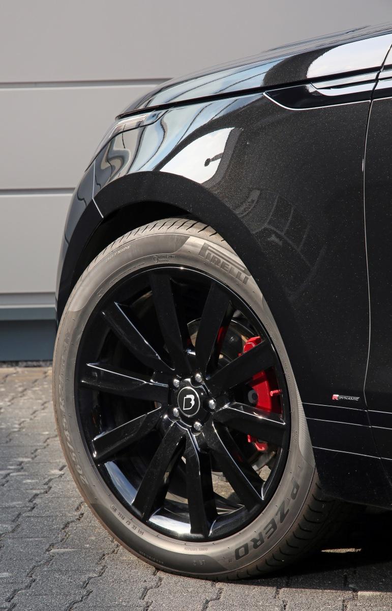 Range Rover Velar by BB Automobiltechnik (11)