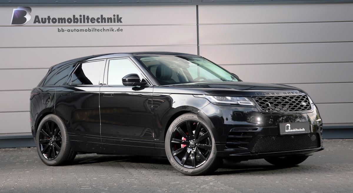 Range Rover Velar by BB Automobiltechnik (3)