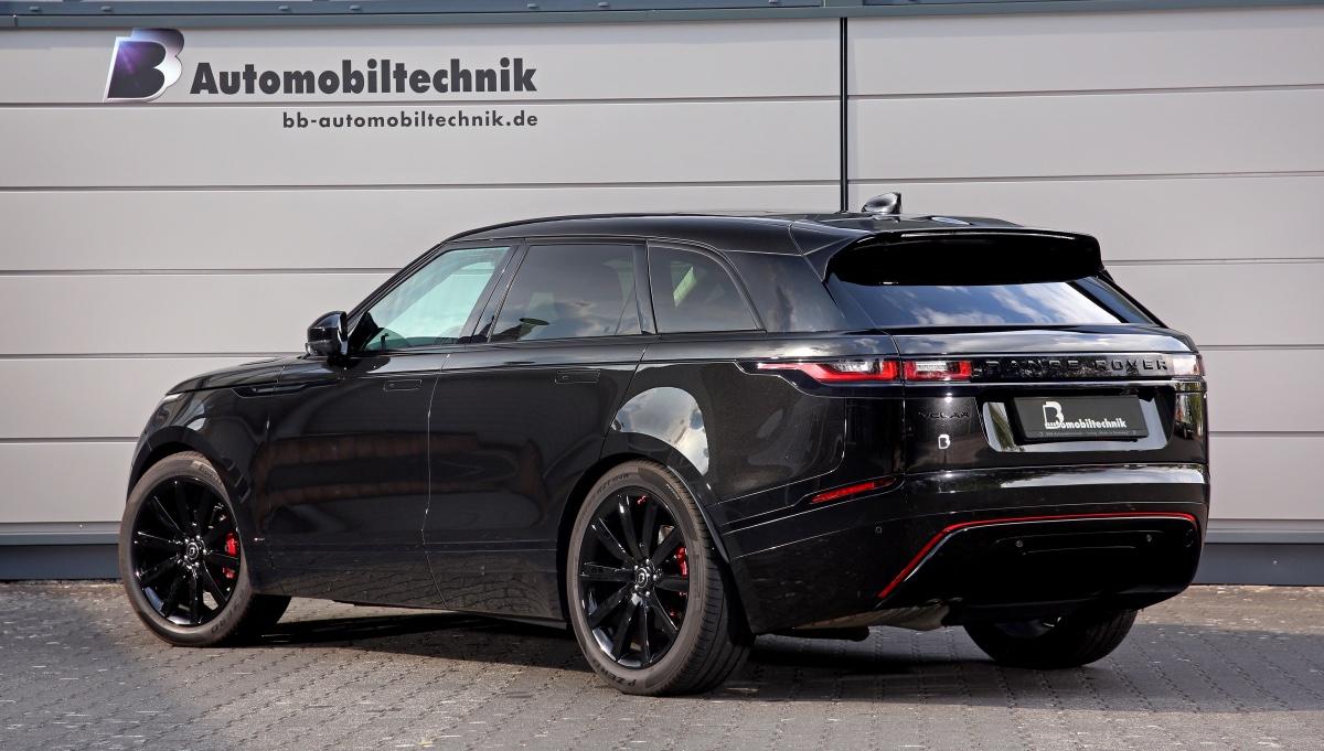 Range Rover Velar by BB Automobiltechnik (4)