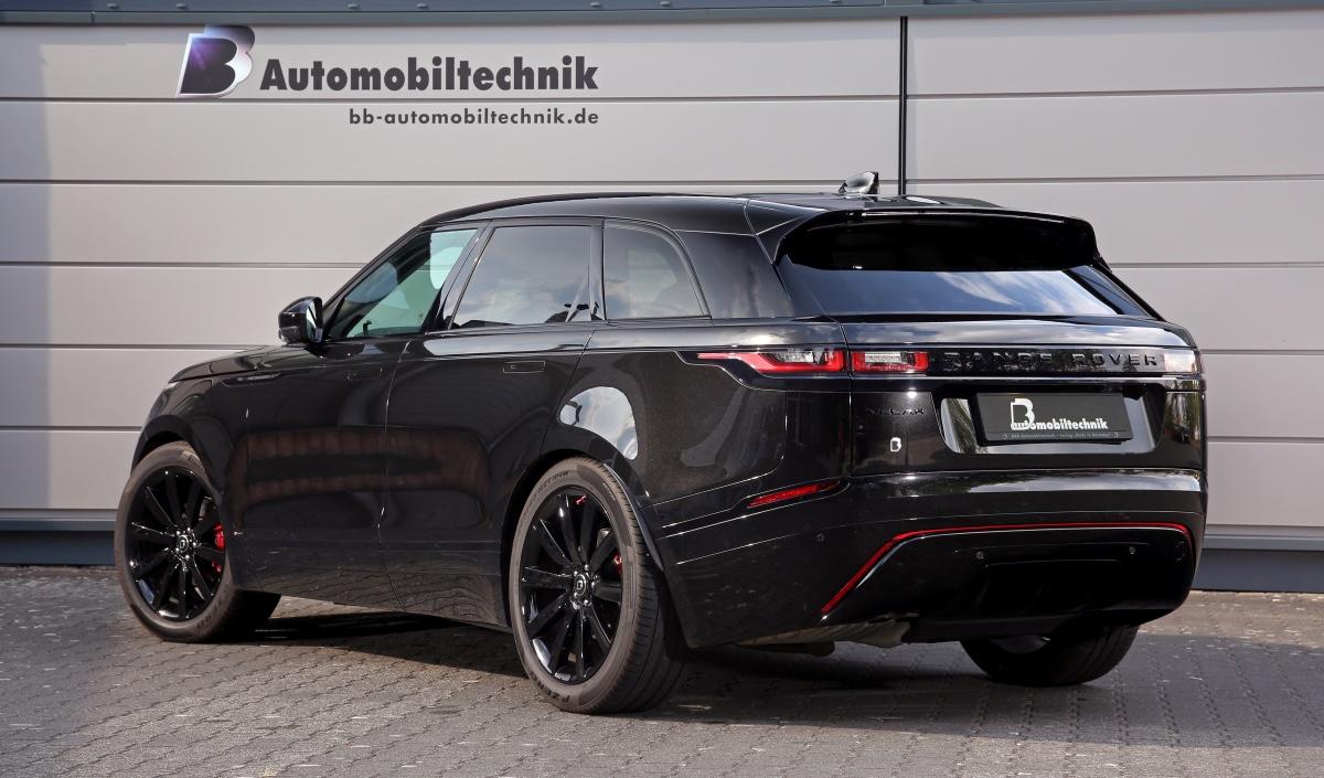 Range Rover Velar by BB Automobiltechnik (5)