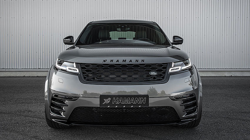 Range Rover Velar by Hamann (3)