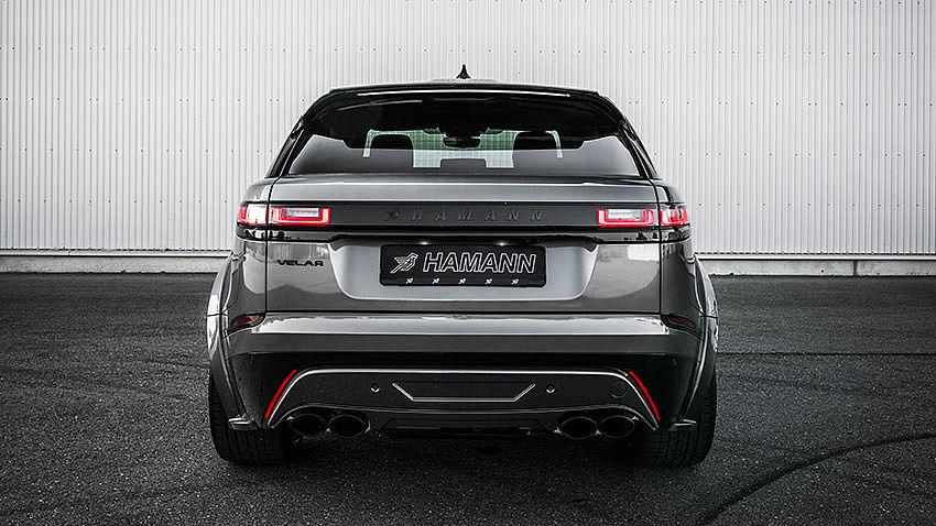 Range Rover Velar by Hamann (4)