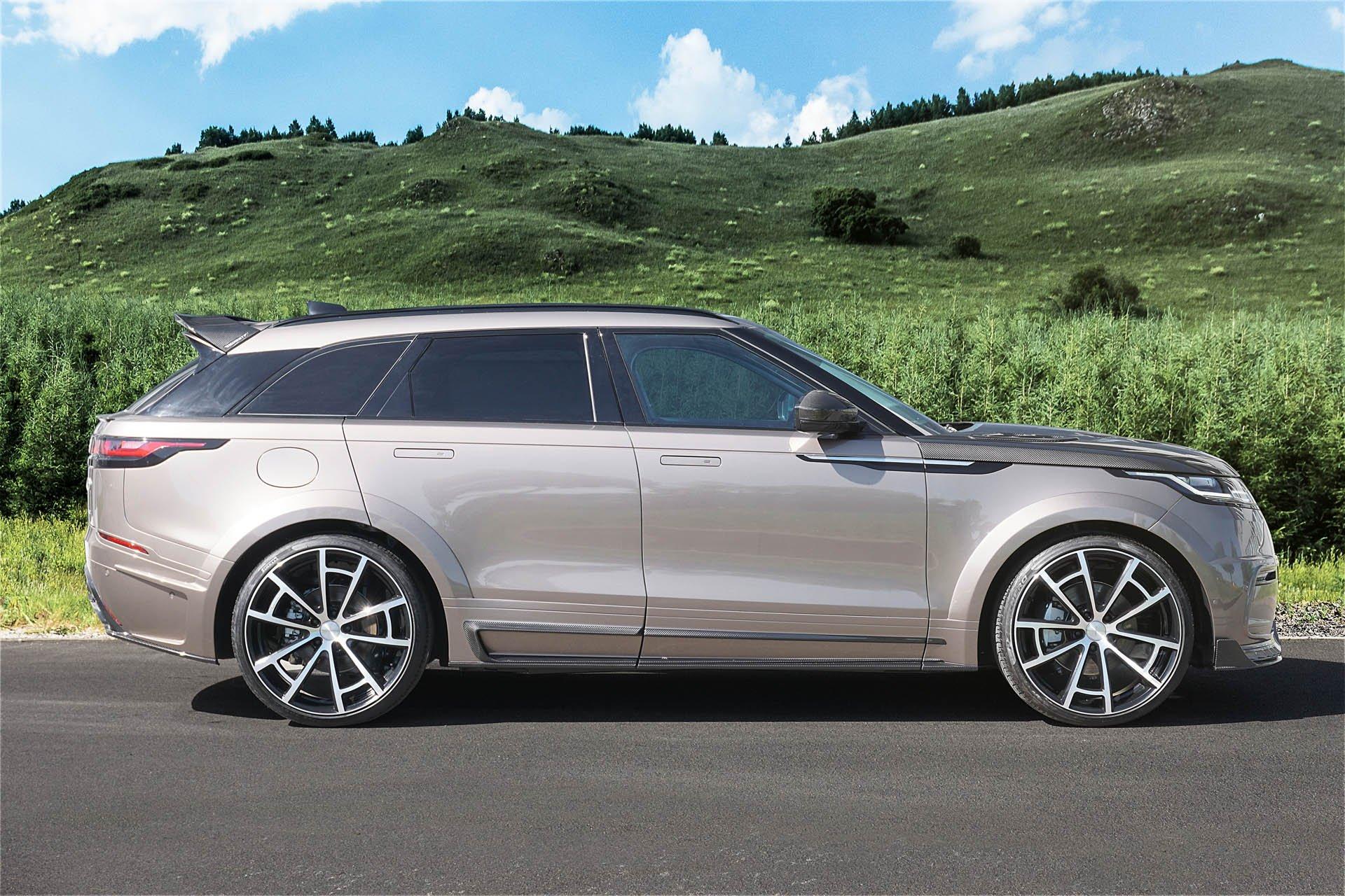 Range Rover Velar by Mansory (3)