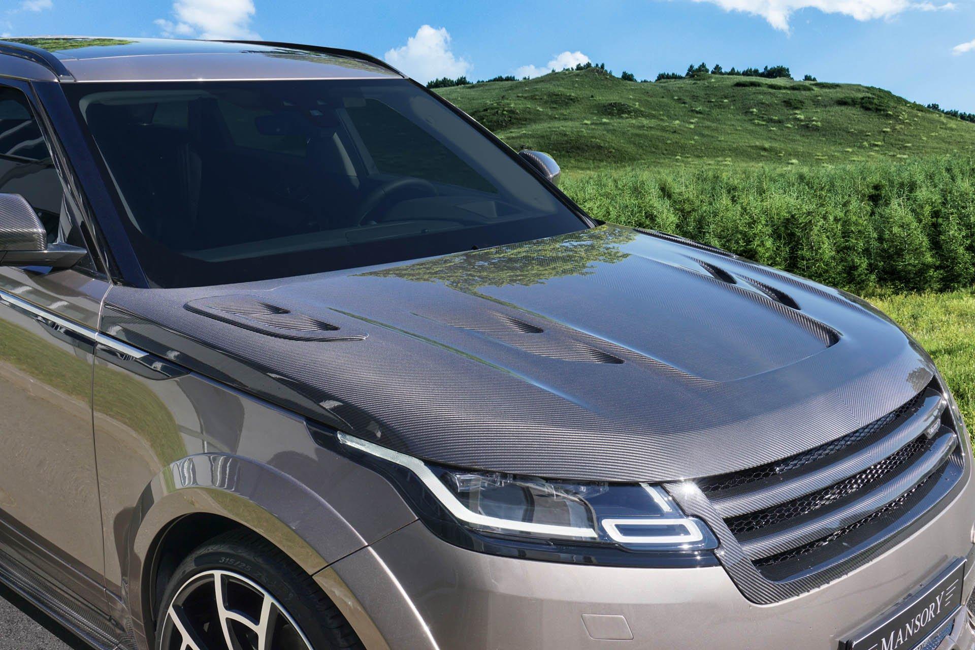 Range Rover Velar by Mansory (5)