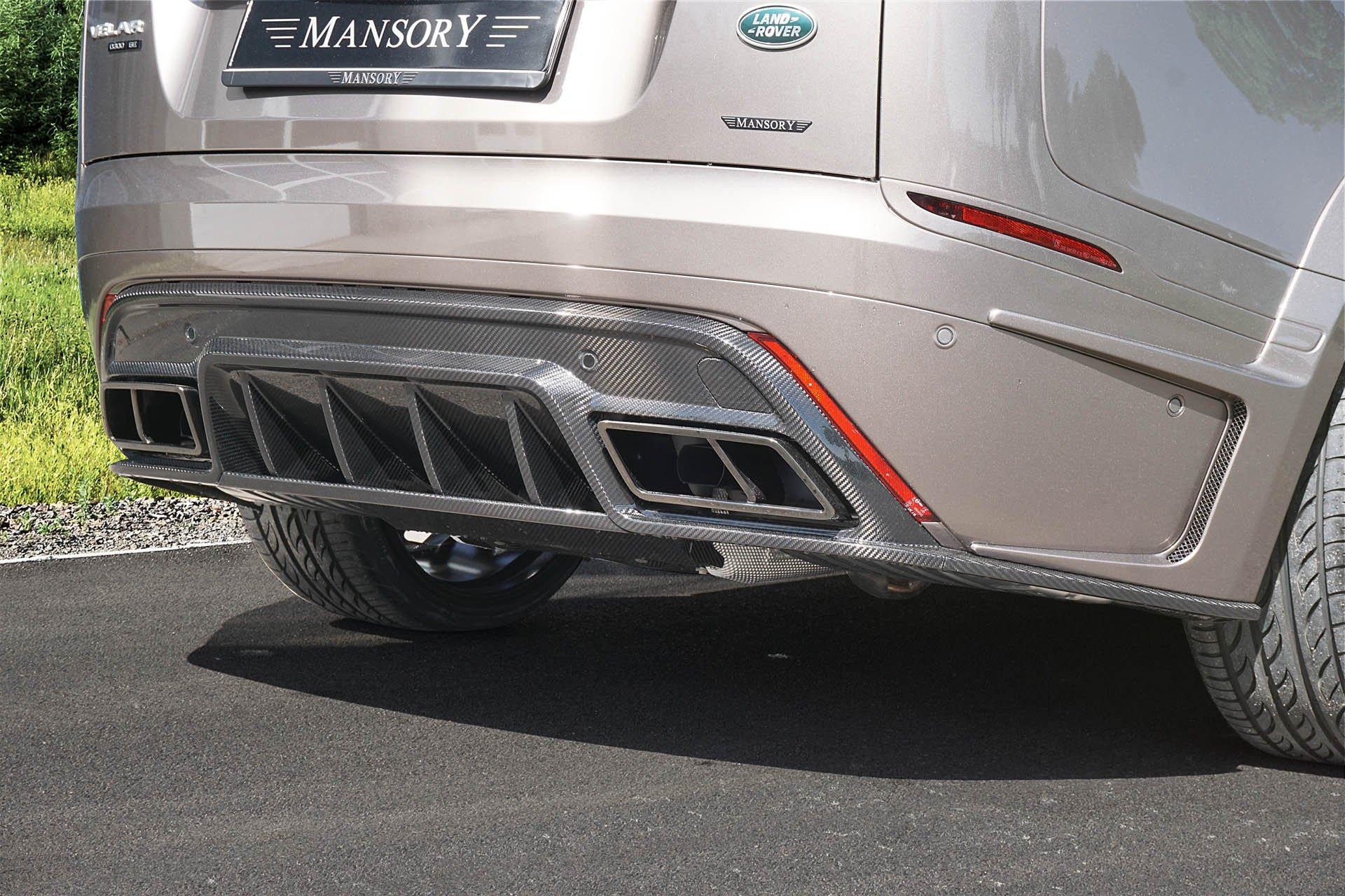 Range Rover Velar by Mansory (7)